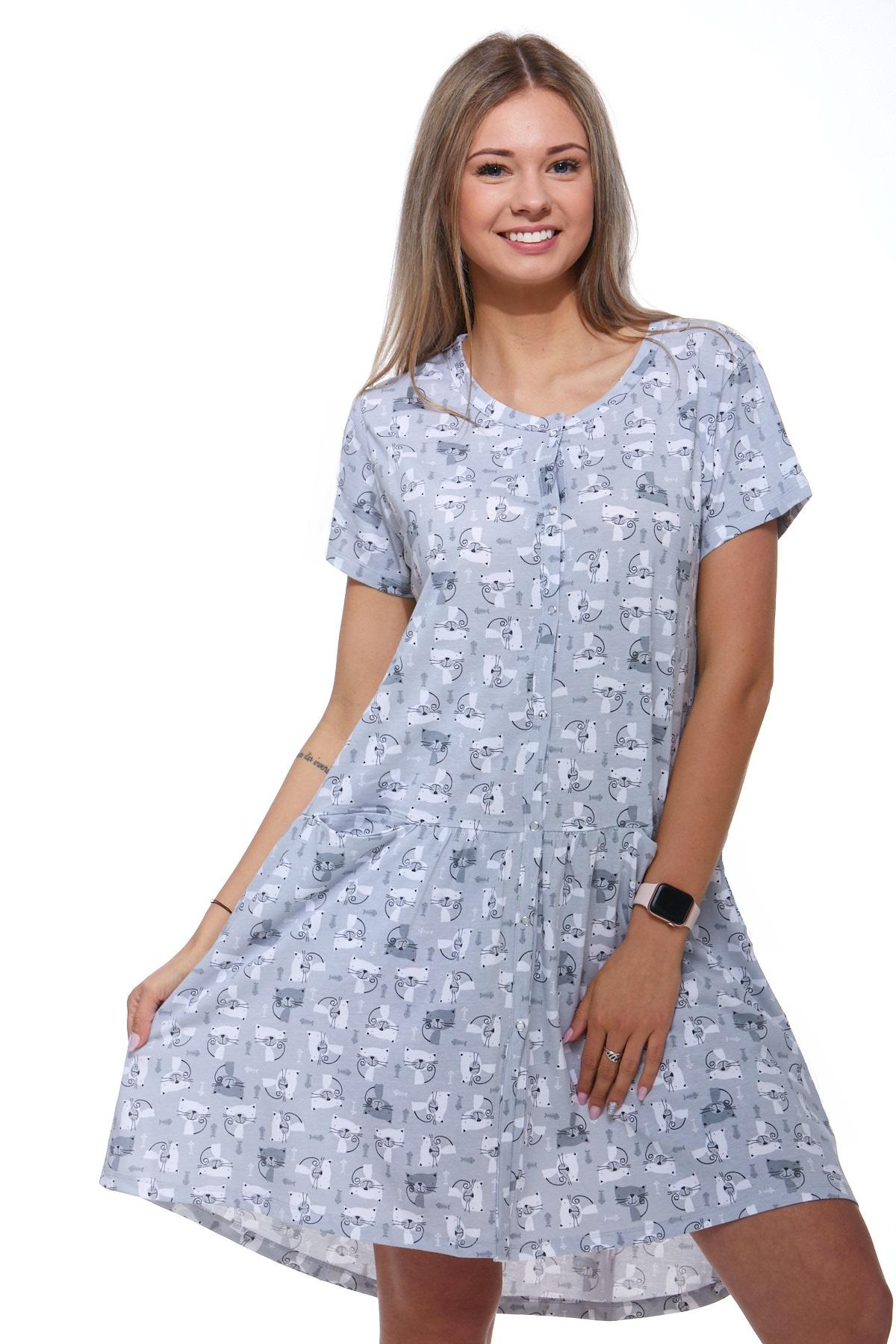Noční košilka pro ženy 1C2051
