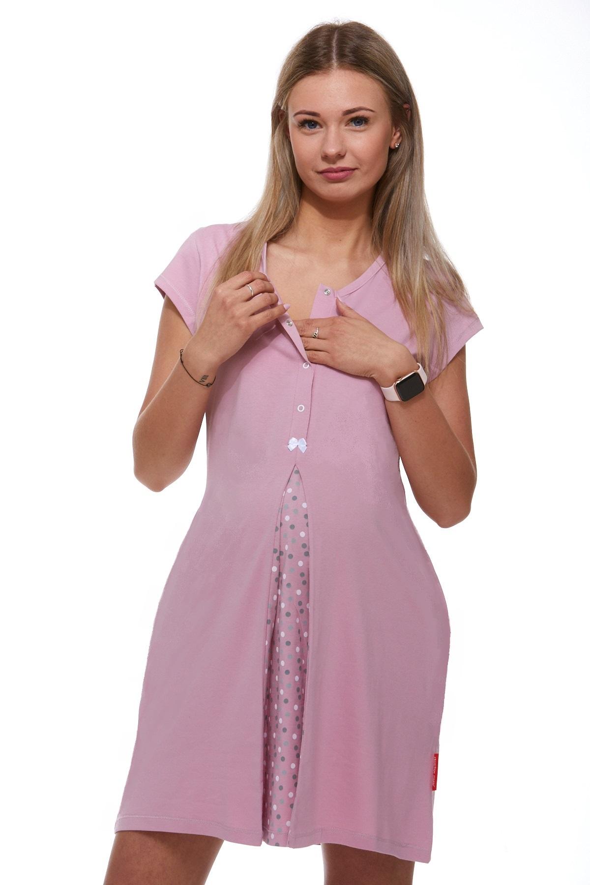Košilka kojící do porodnice 1C2047