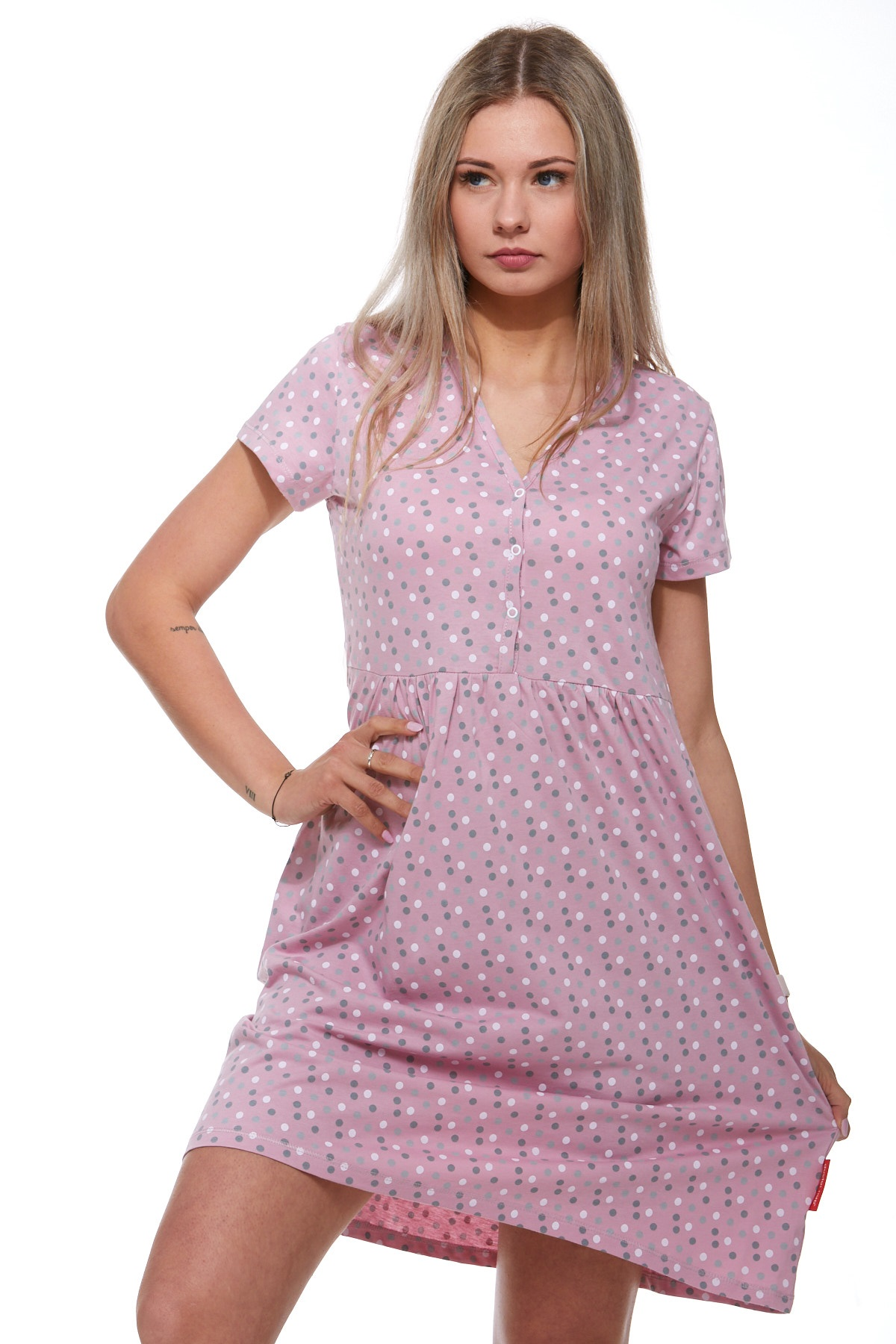 Noční košilka pro ženy 1C2041