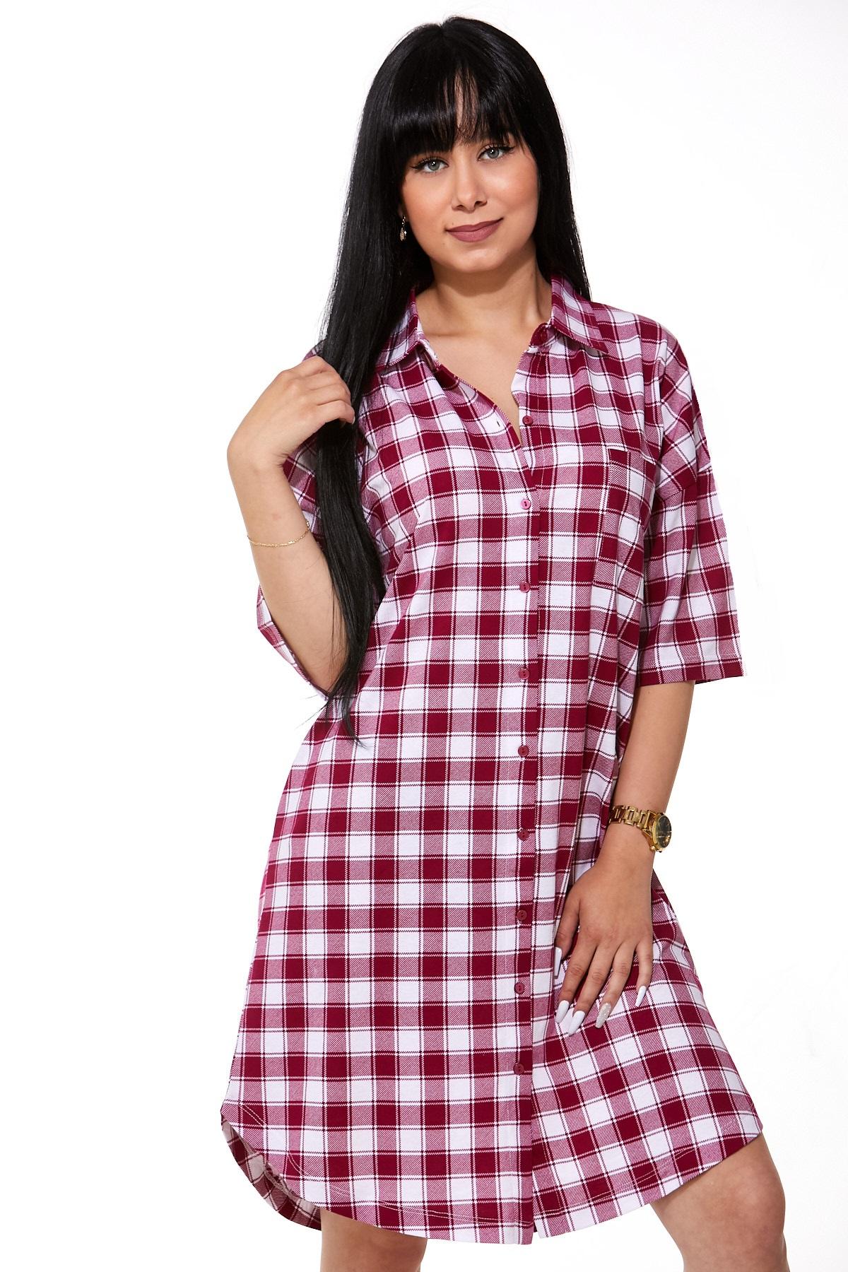 Noční košilka pro ženy 1C2020