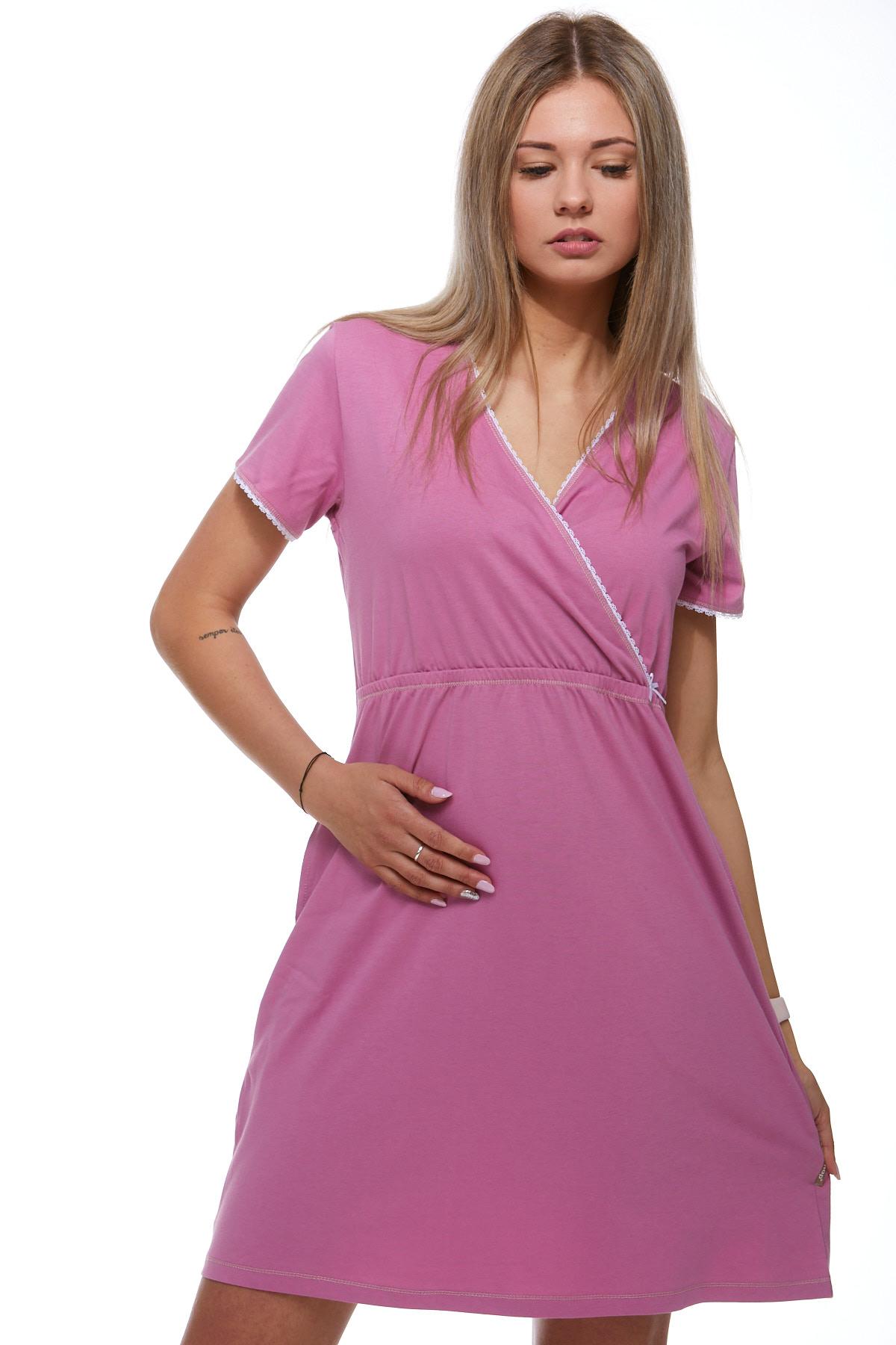 Noční košilka luxusní 1E8252