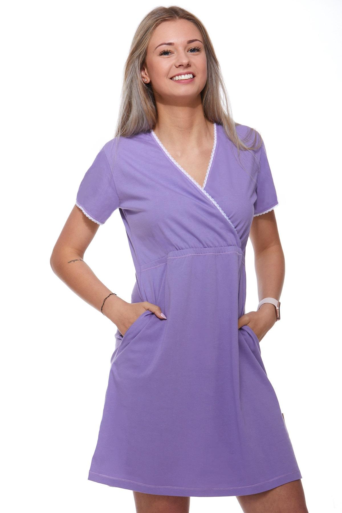 Noční košilka luxusní 1E8250