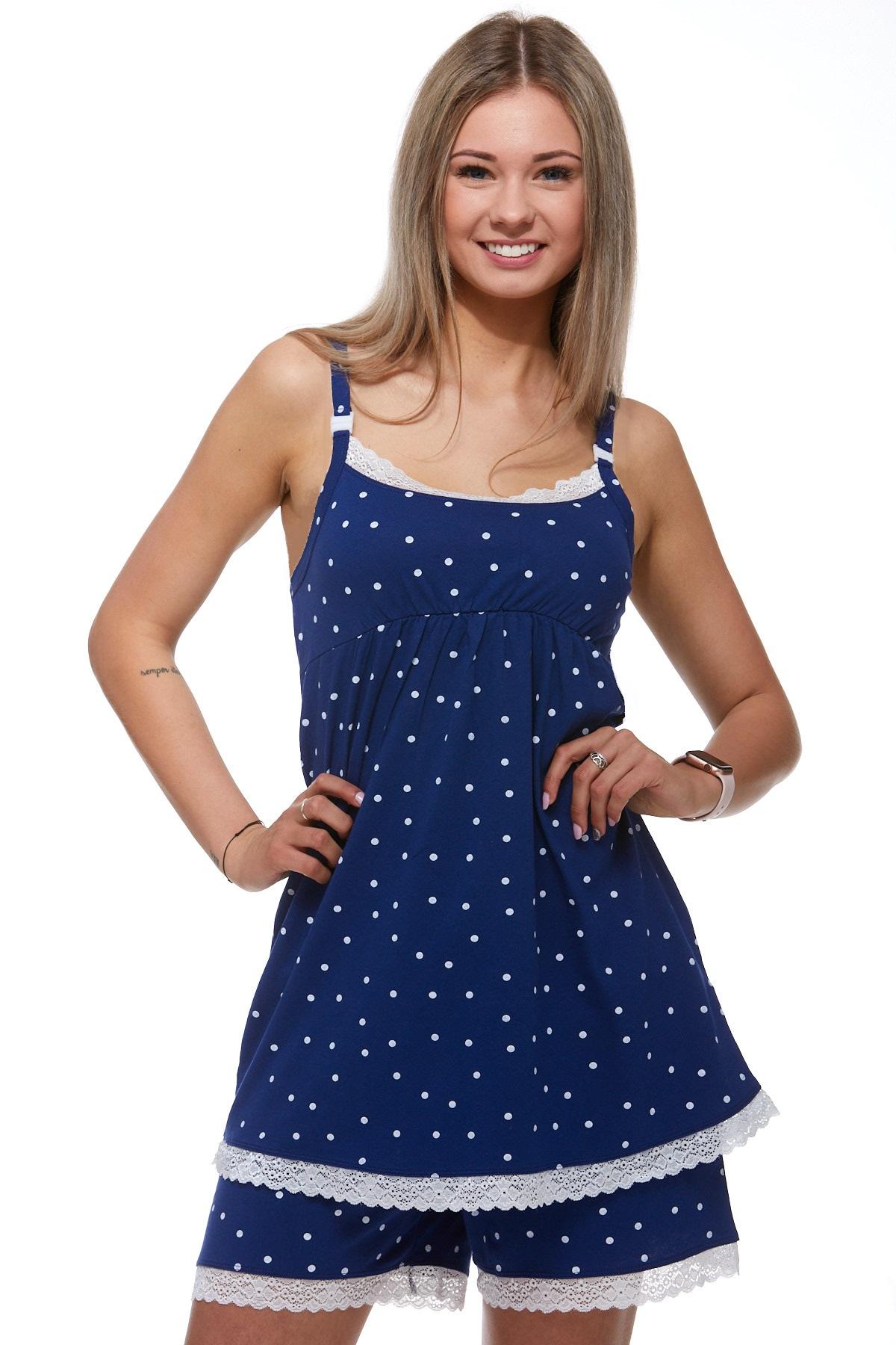 Pyžamo dámské 1B0860