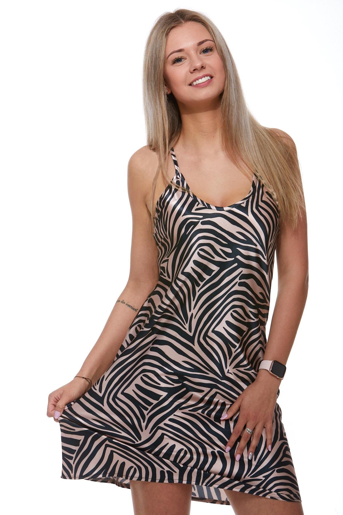 Košilka dámská luxusní 1E8257