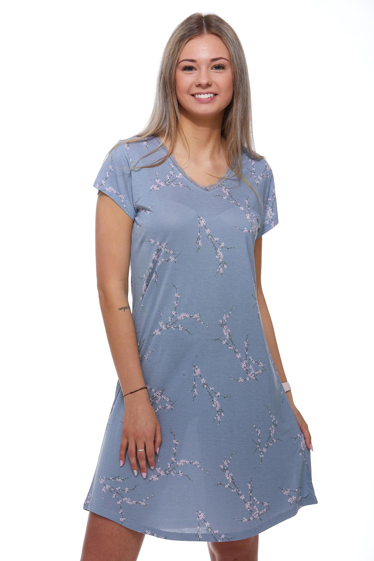 Jemná košilka pro ženu 1D0743