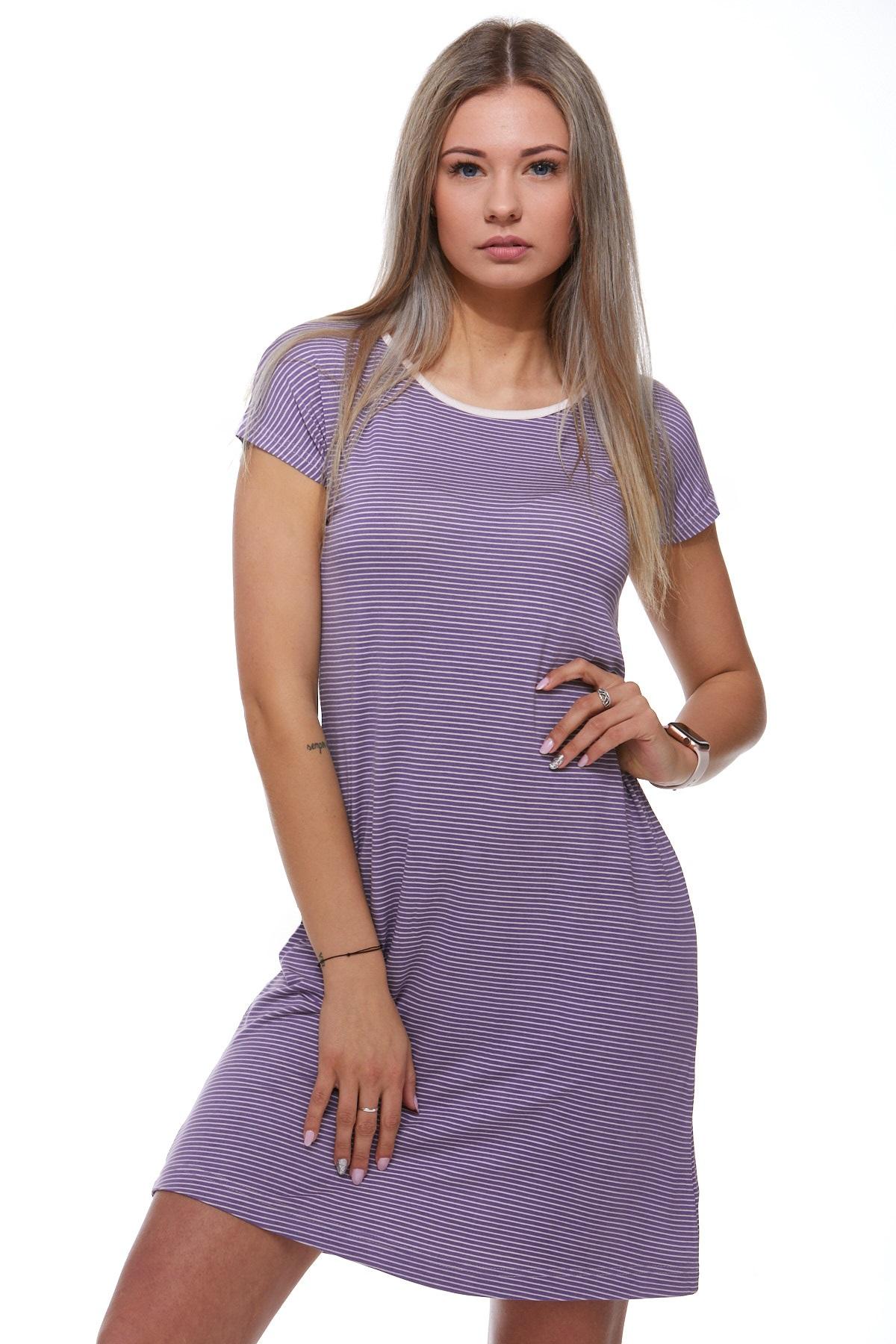 Jemná košilka pro ženu 1D0741