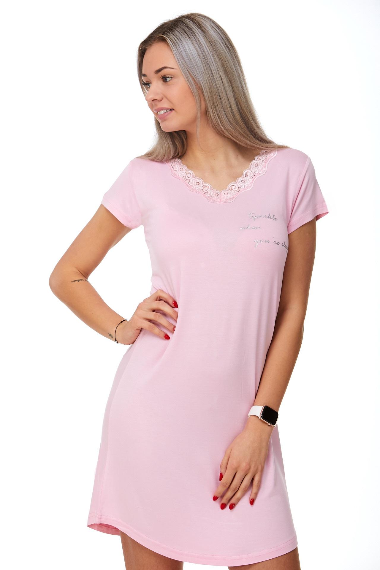 Košilka dámská jemná 1D0739