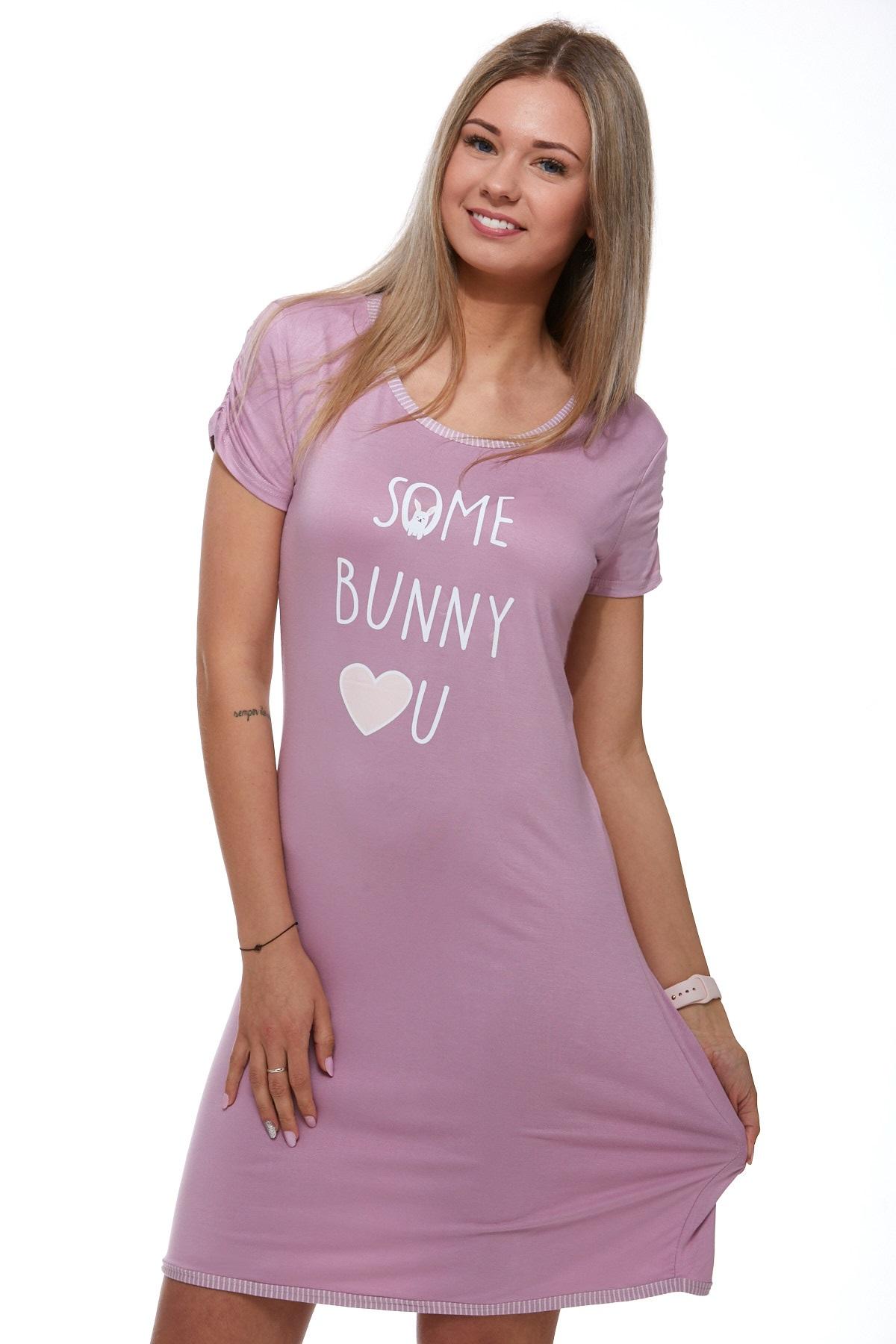 Jemná košilka pro ženu 1D0738