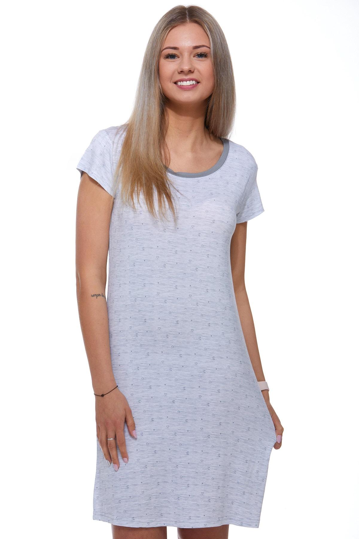 Jemná košilka pro ženu 1D0736