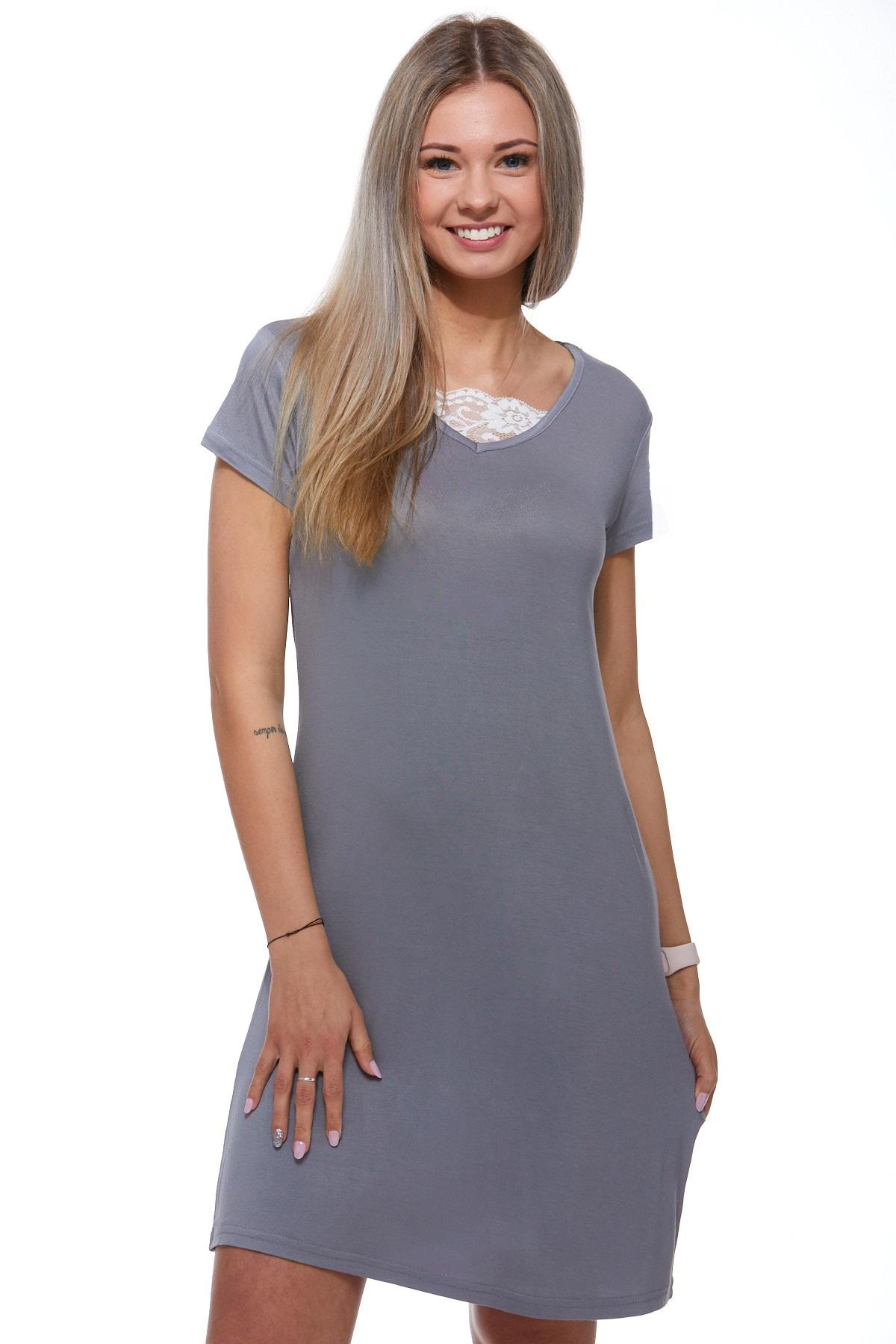 Jemná košilka pro ženu 1D0734