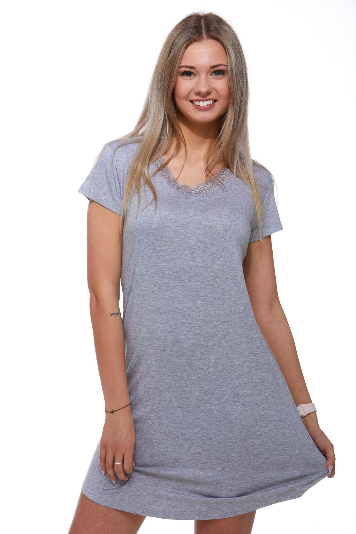Jemná košilka pro ženu 1D0730