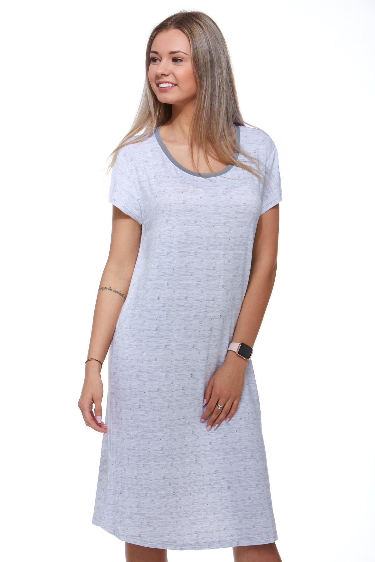 Jemná košilka pro ženu 1D0722