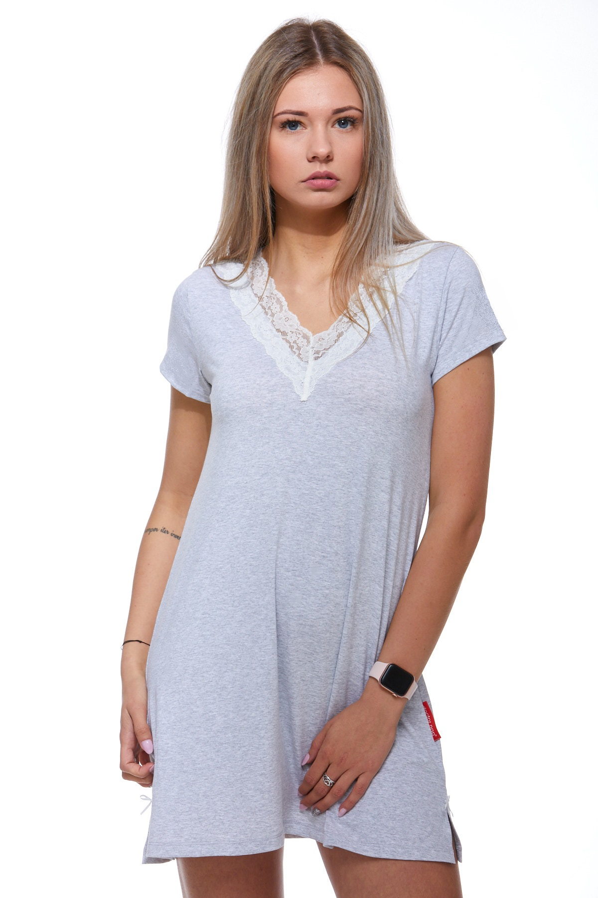 Jemná košilka pro ženu 1C2053
