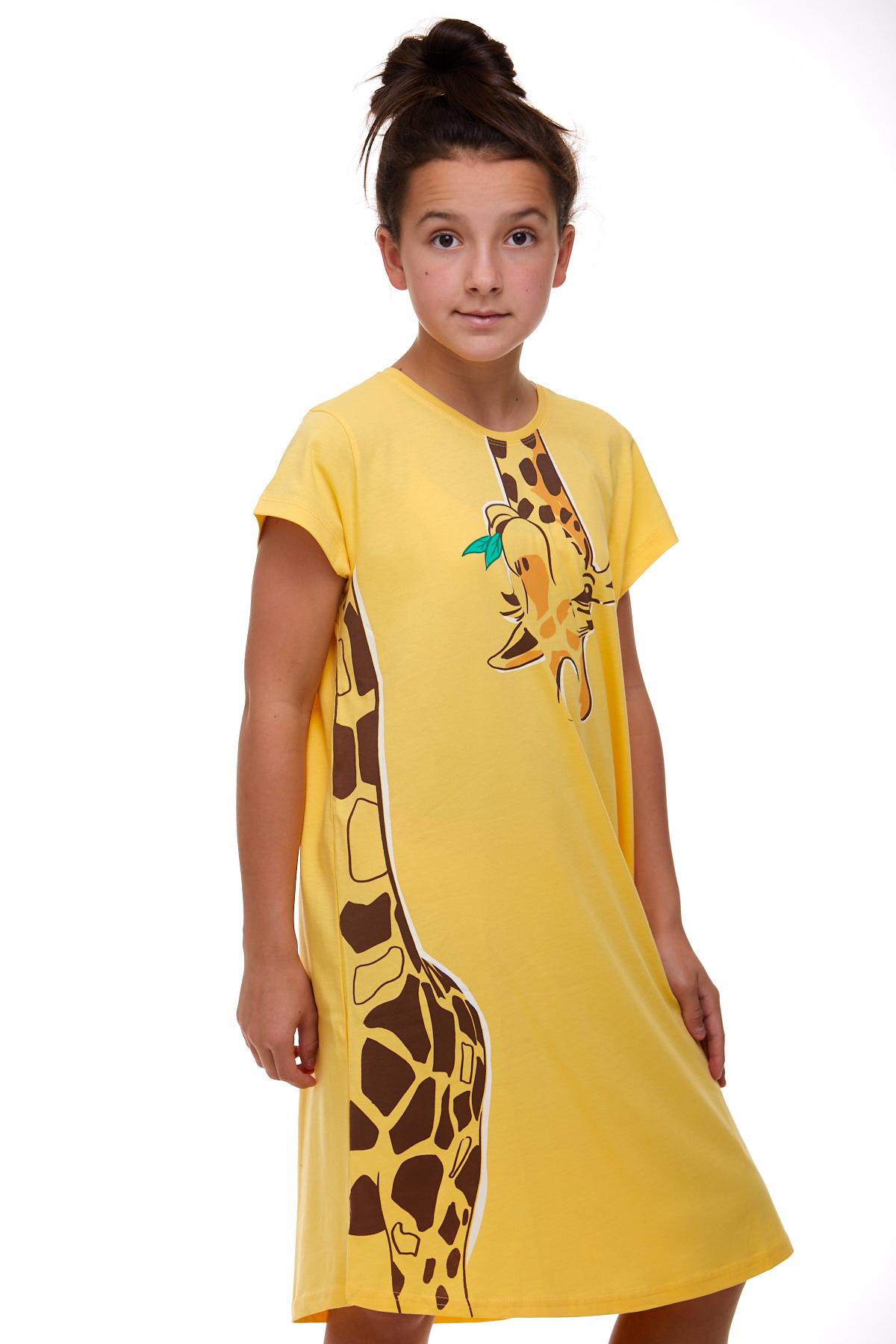 Dívčí noční košilka 1F0454