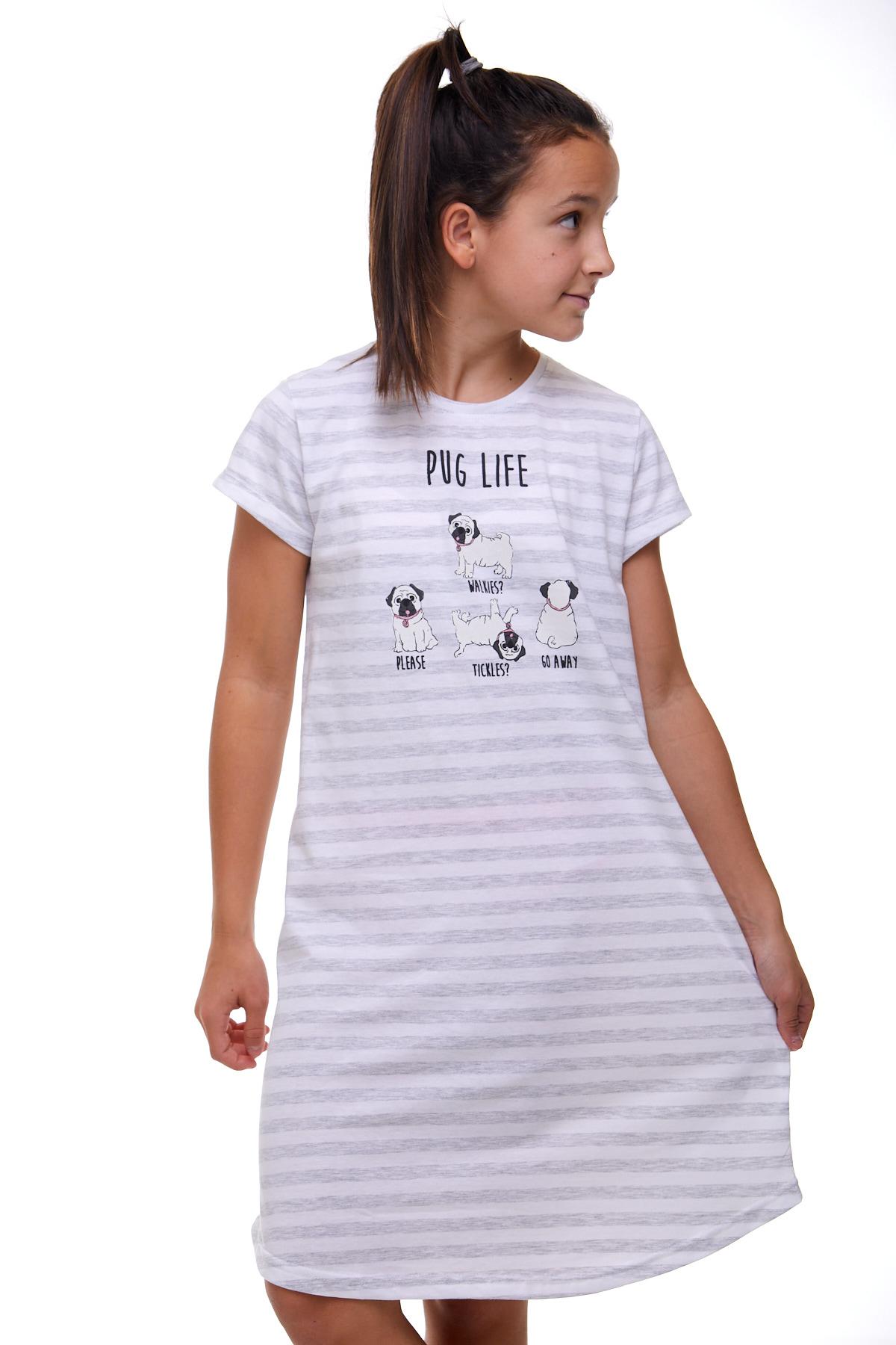 Dívčí noční košilka 1F0442