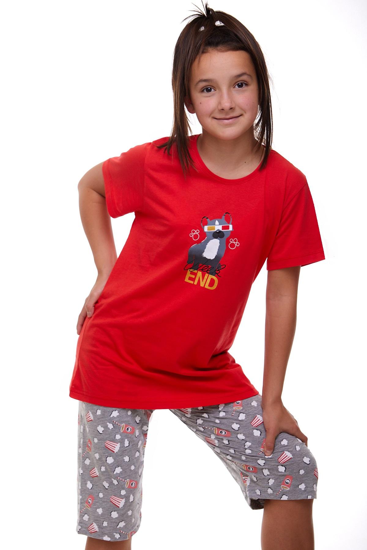 Pyžamo pro holky 1F0453