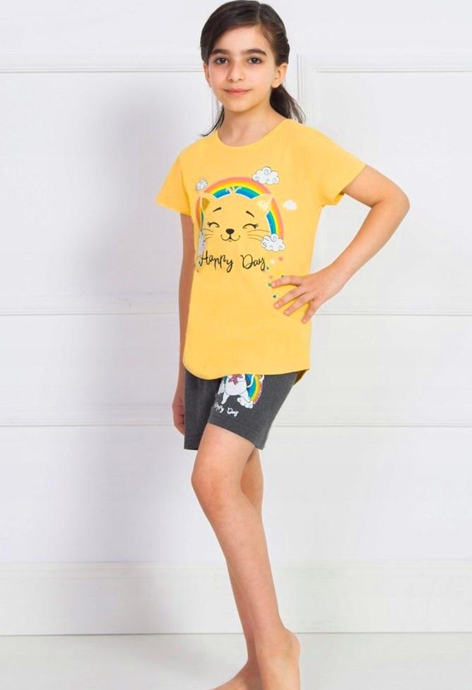 Pyžamo pro holky 1F0445