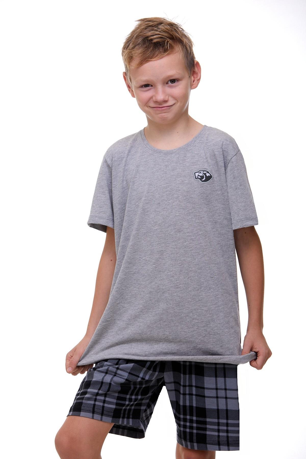 Chlapecké pyžamo 1F0455