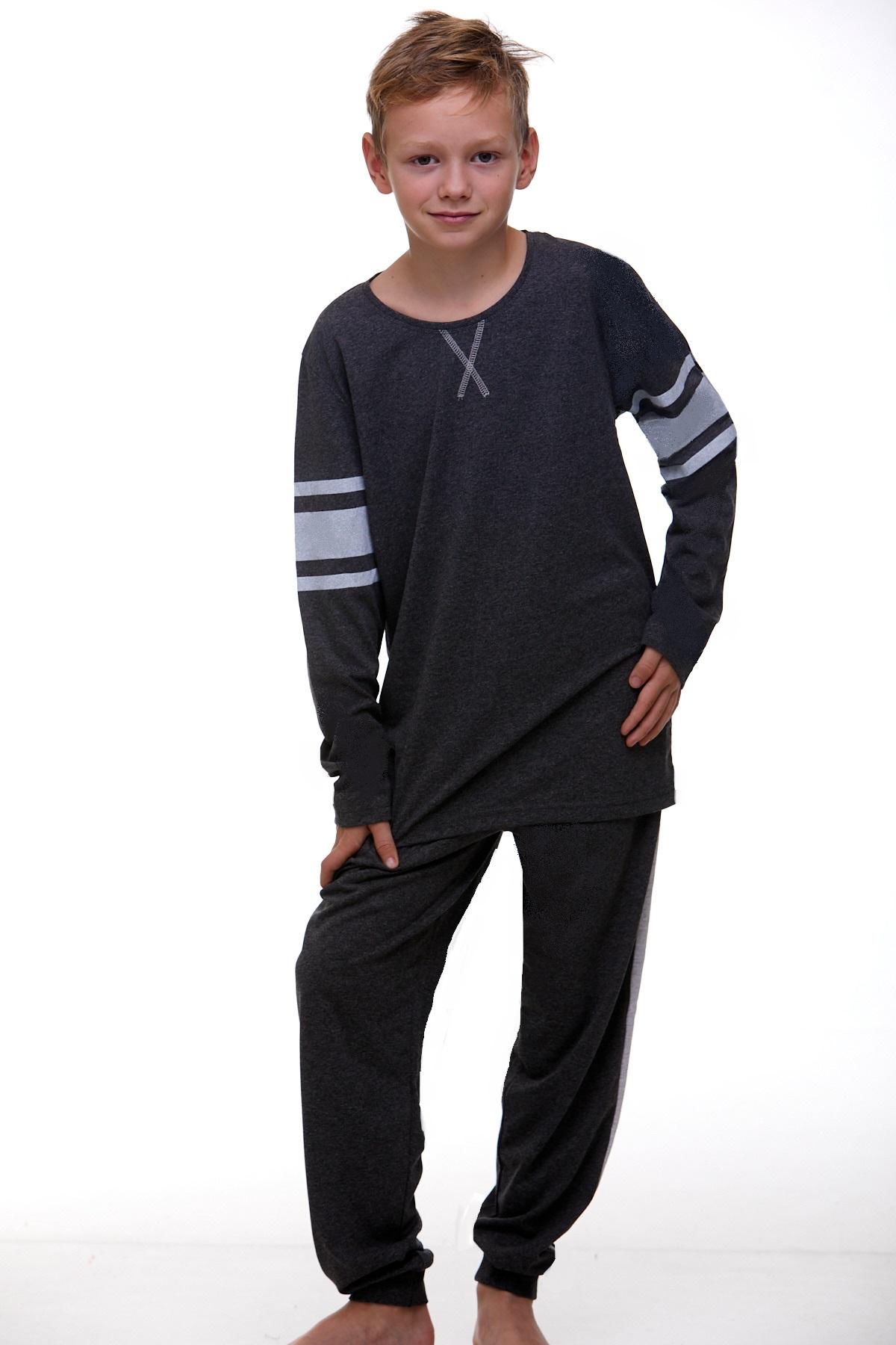 Chlapecké pyžamo 1F0447