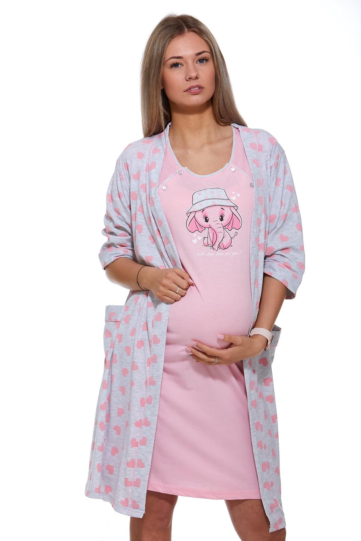 Mateřský komplet na kojení 1G0247