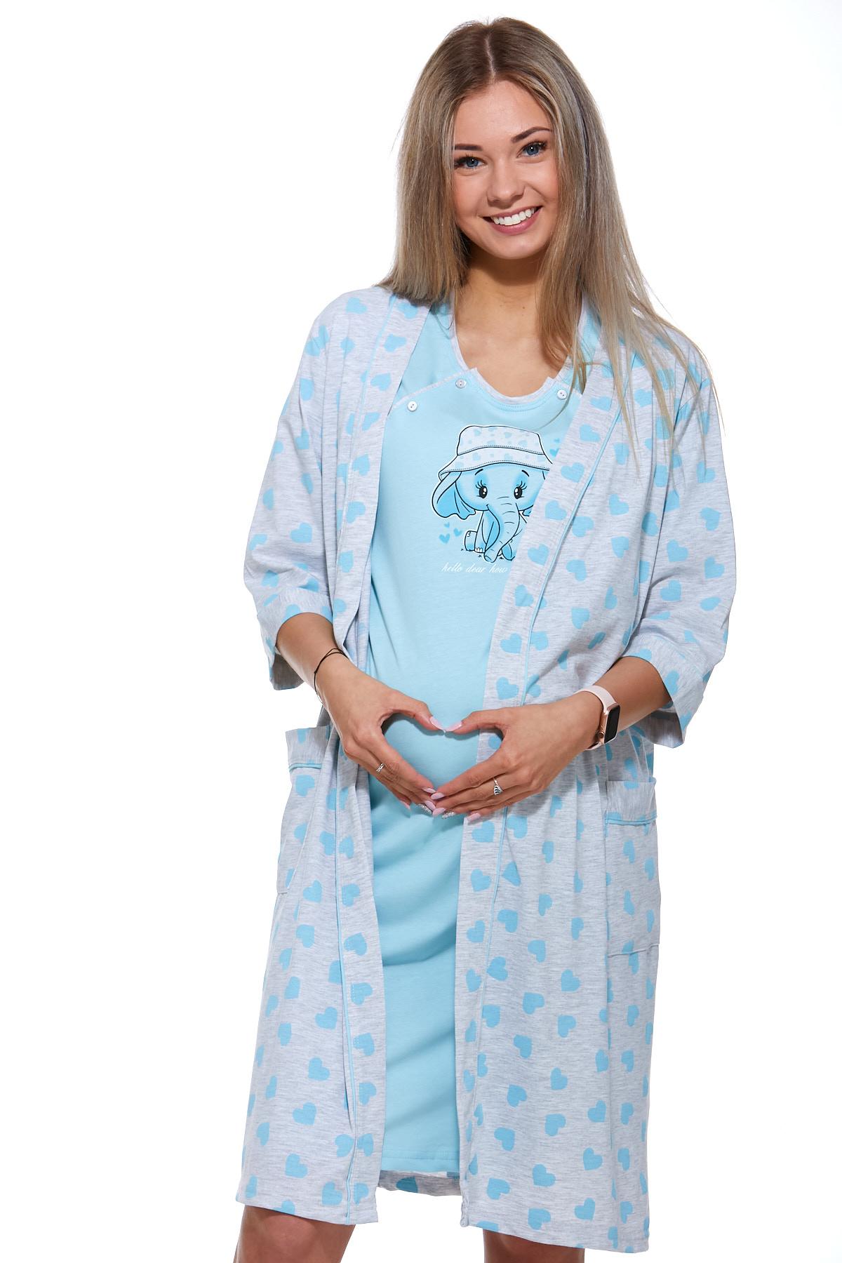 Mateřský komplet na kojení 1G0246