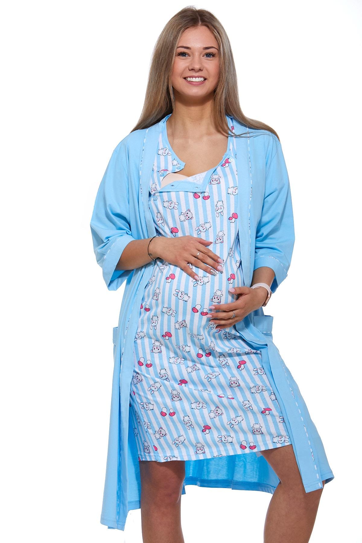 Mateřský komplet na kojení 1G0245