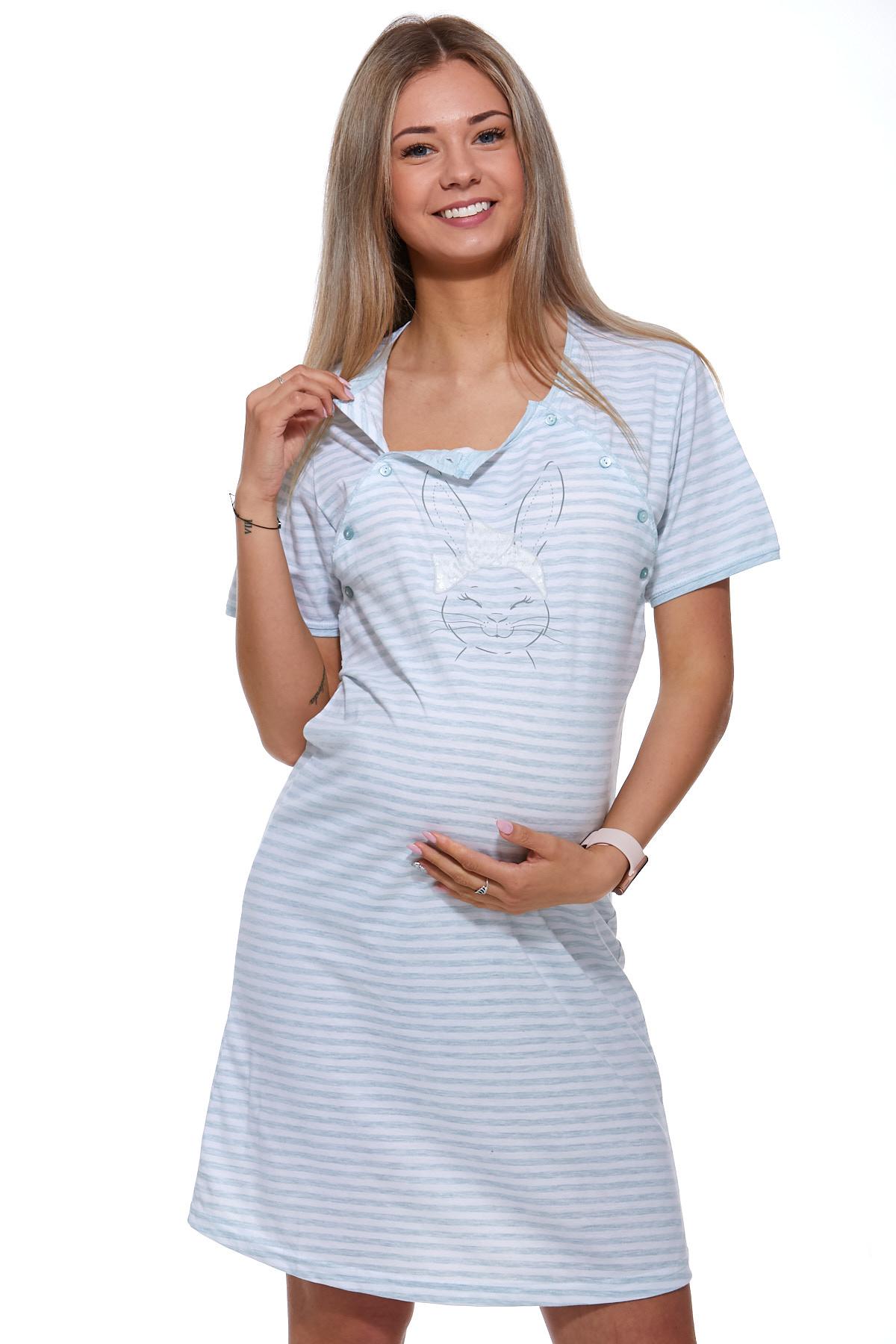 Košilka kojící do porodnice 1C2072