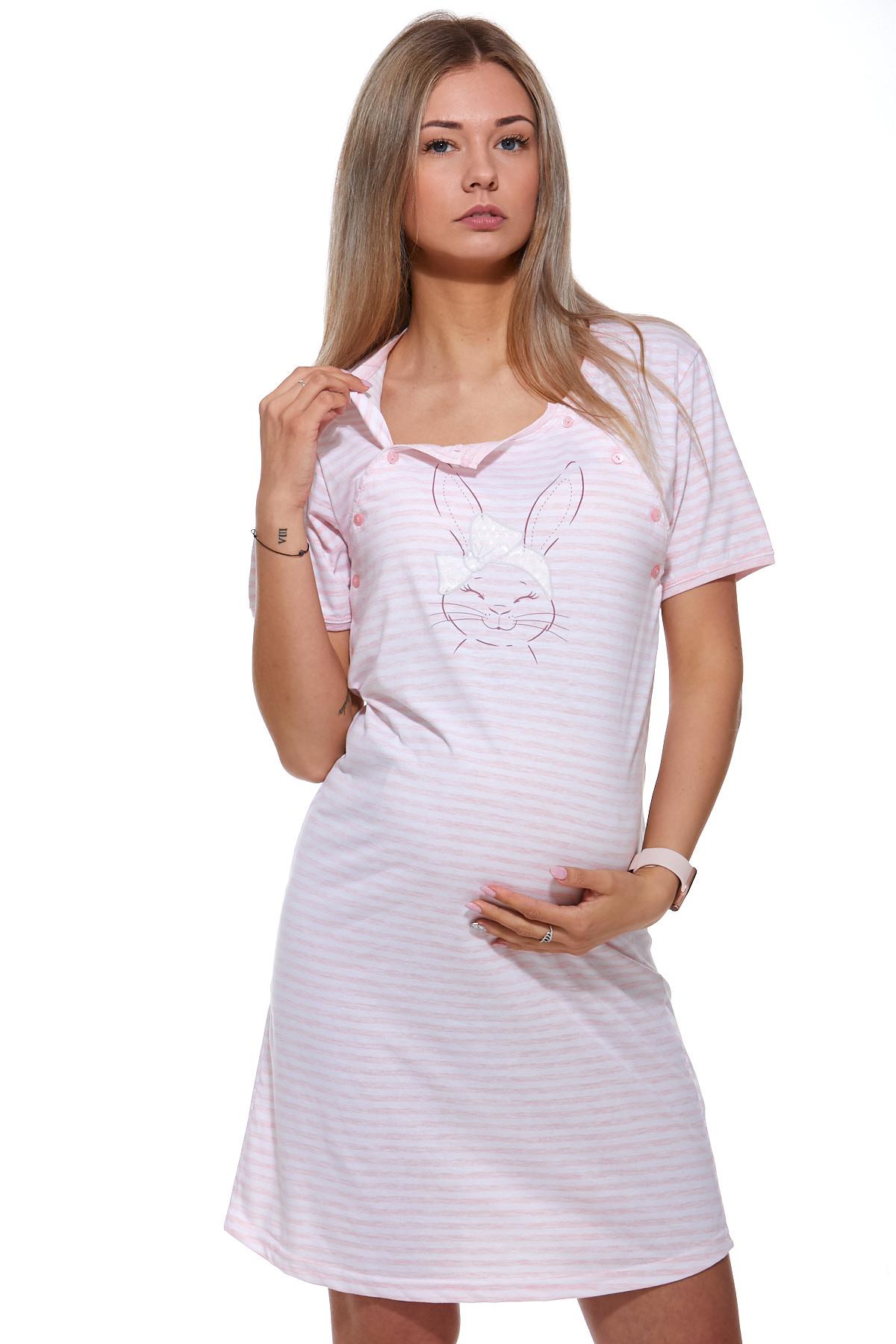 Košilka kojící do porodnice 1C2071