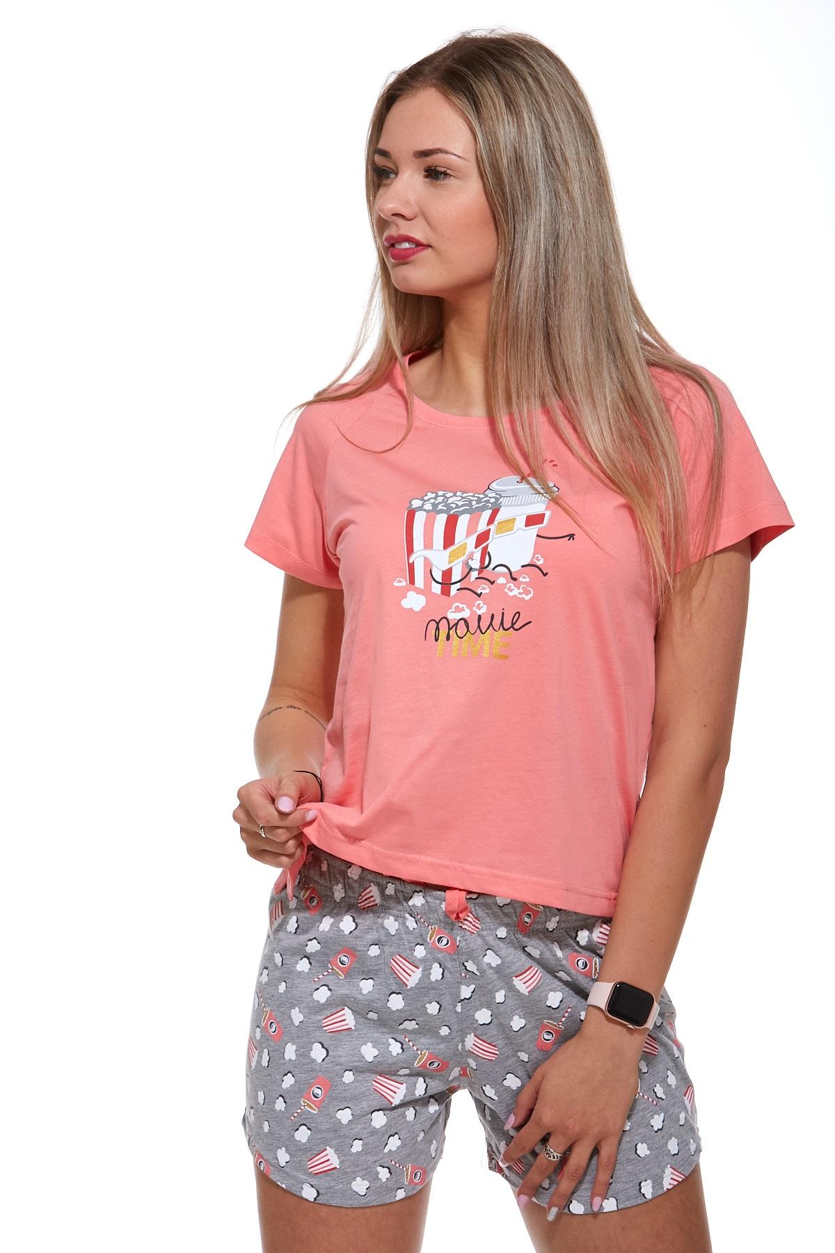 Dámské pyžamo 1B0842