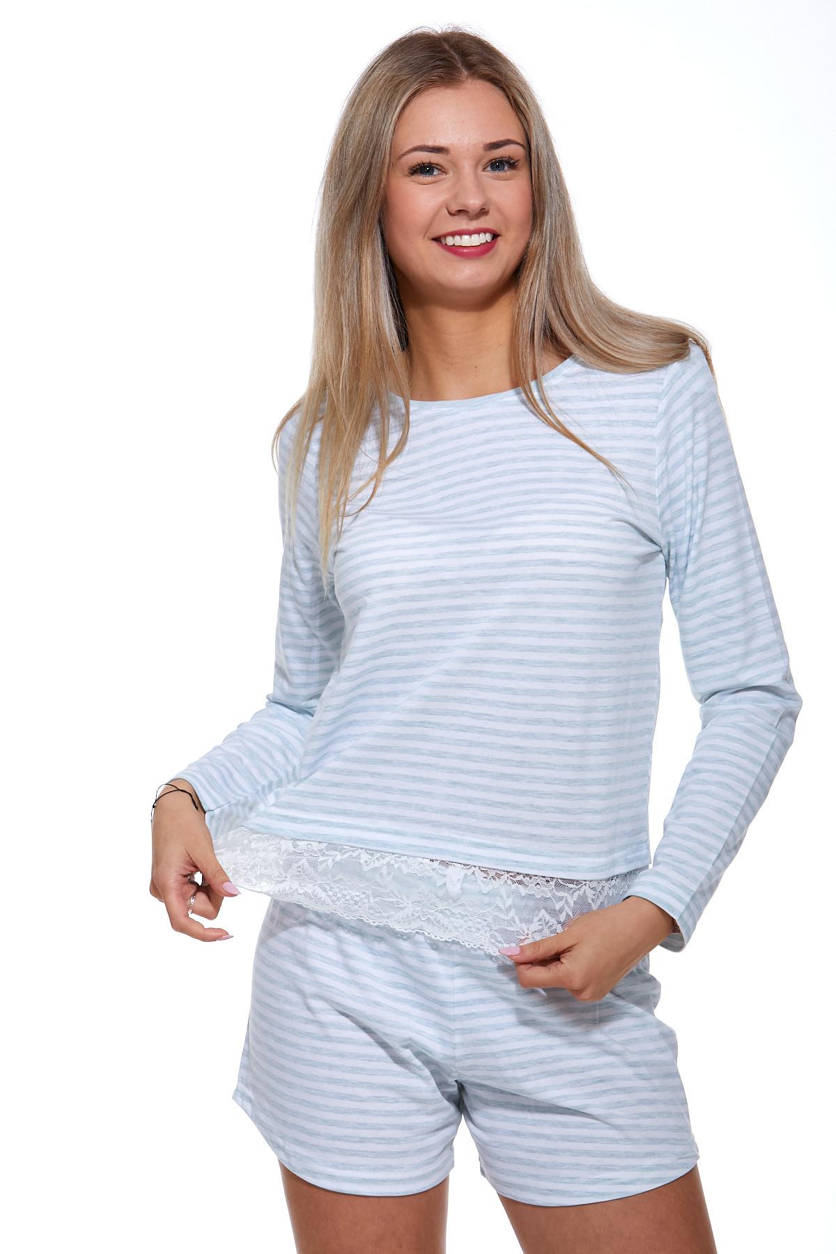 Dámské pyžamo 1B0859