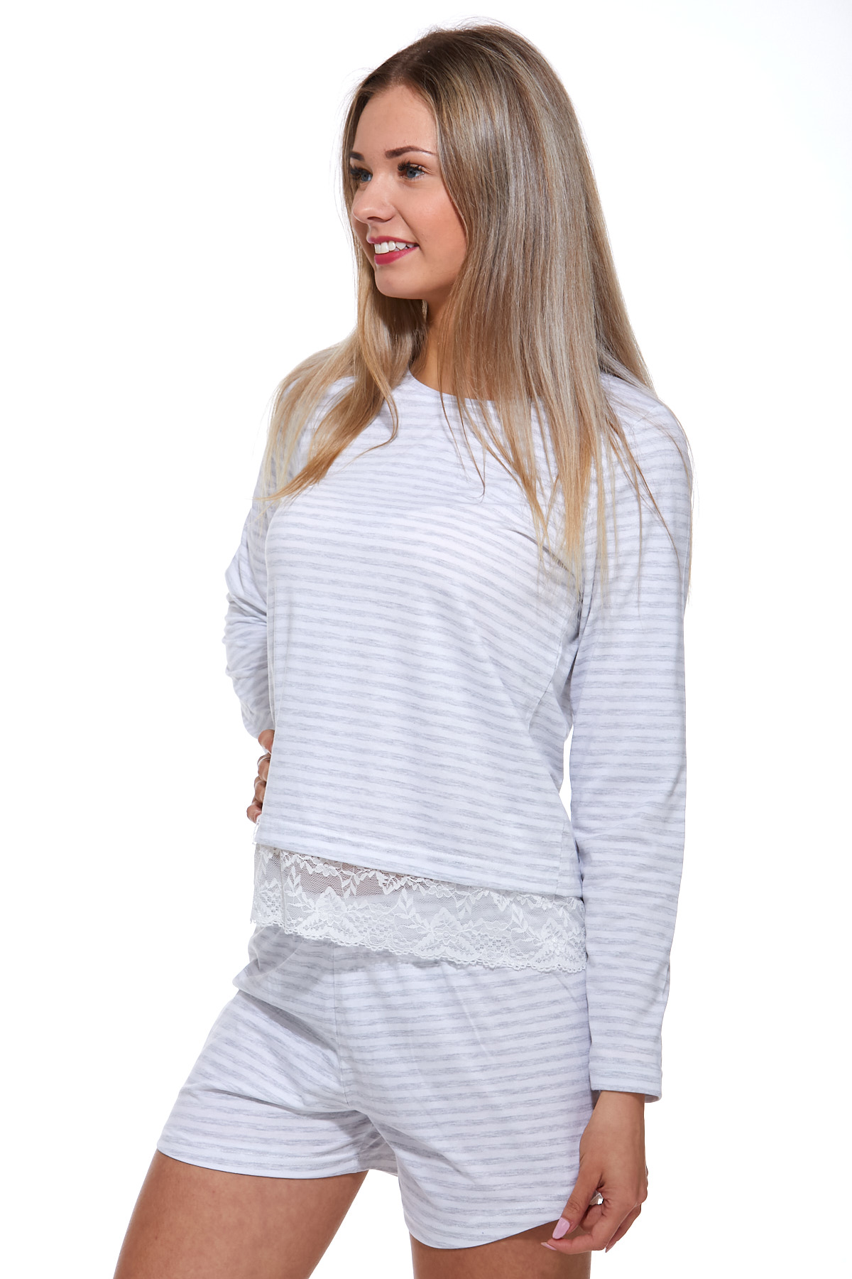 Dámské pyžamo 1B0858