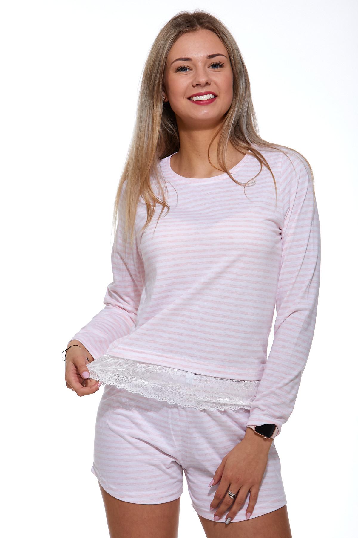 Dámské pyžamo 1B0857