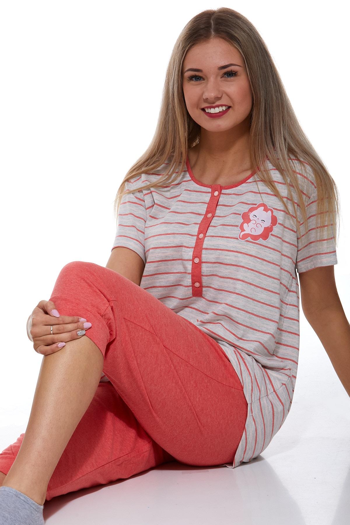 Dámské pyžamo 1B0855