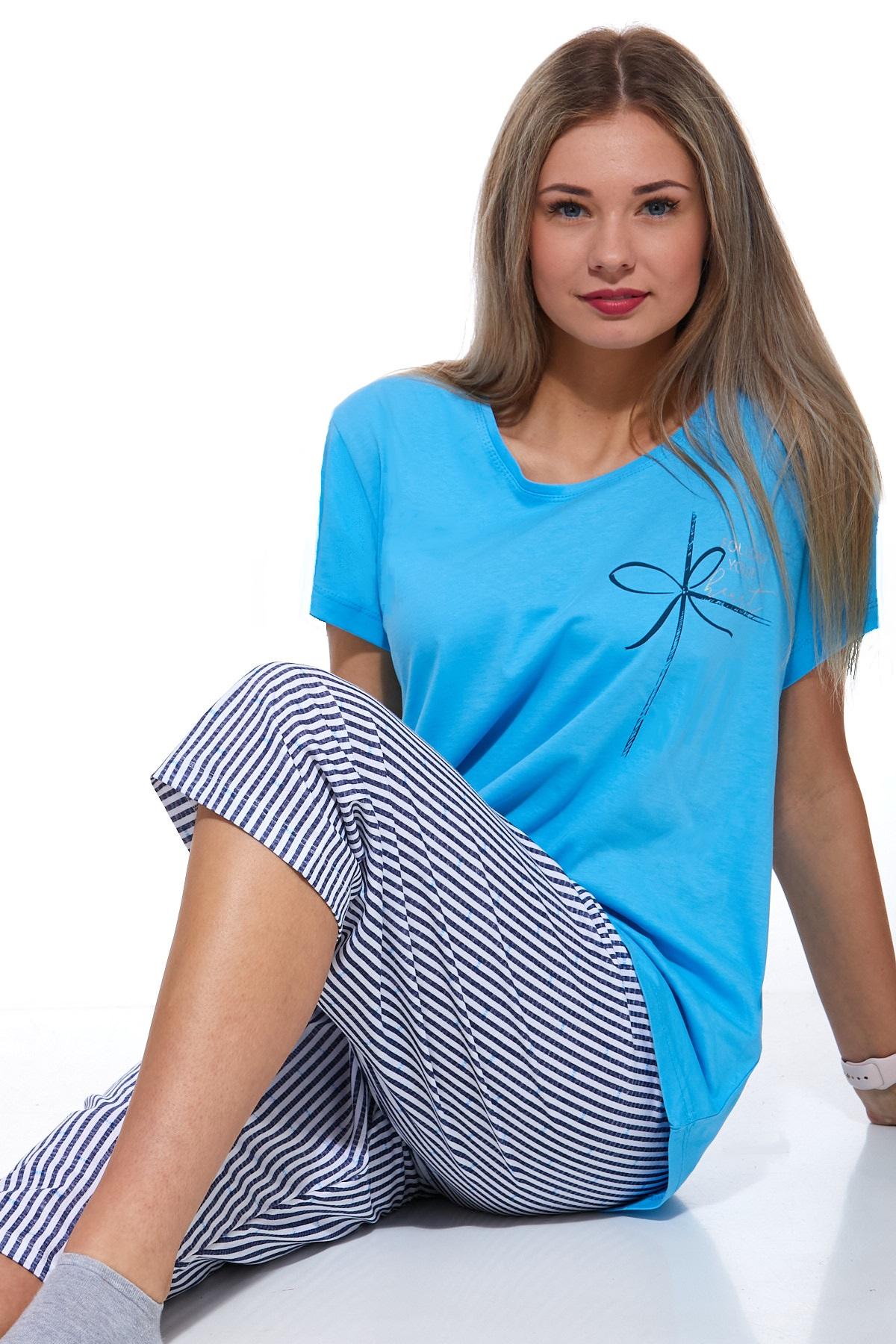 Dámské pyžamo 1B0864