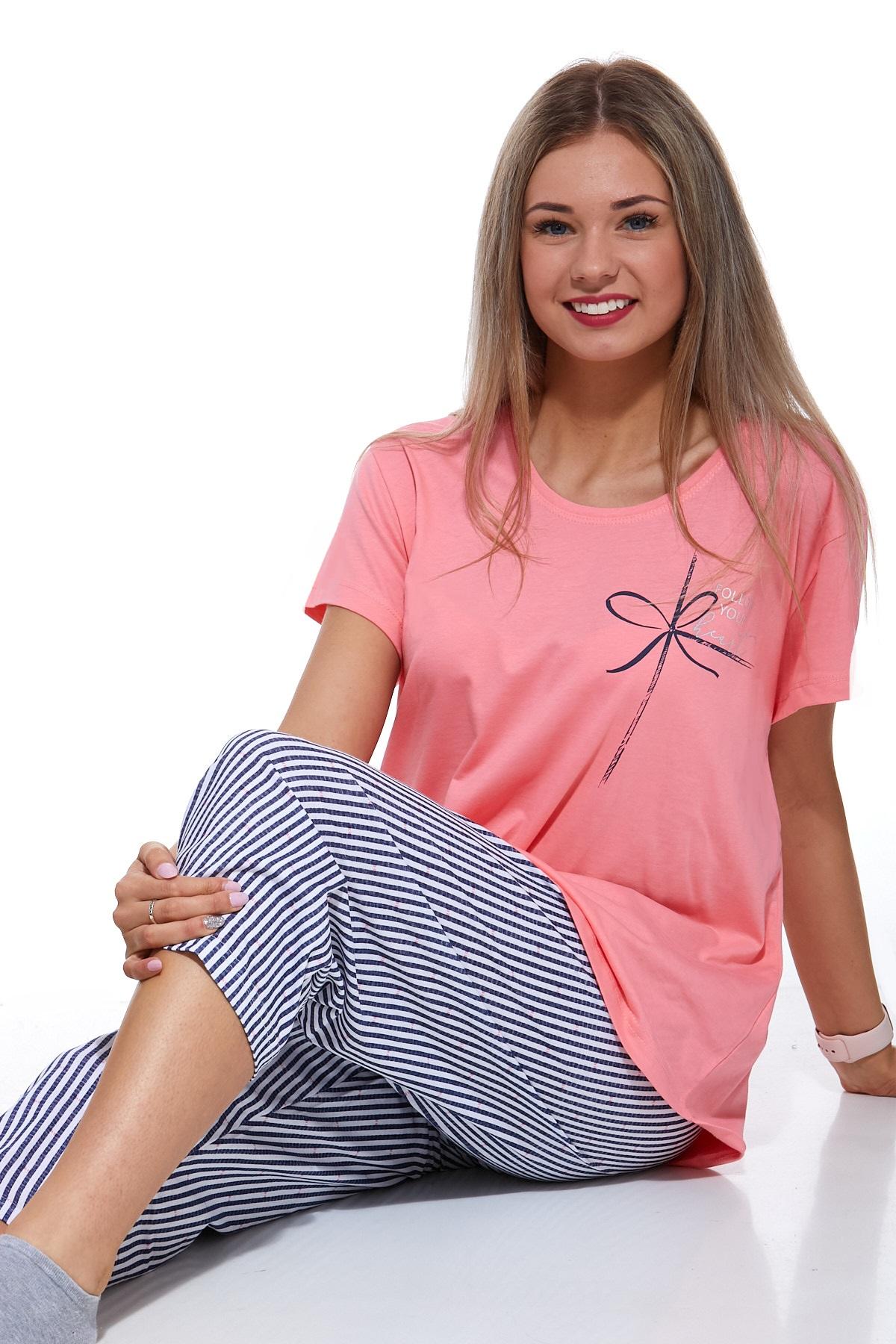 Dámské pyžamo 1B0863