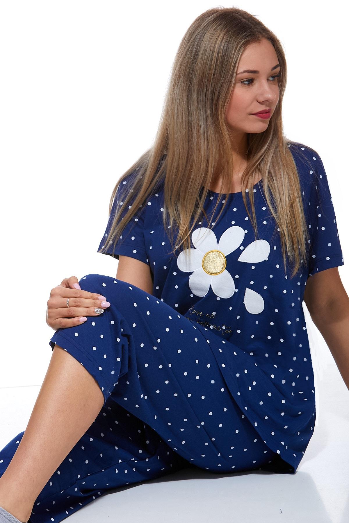 Dámské pyžamo 1B0849