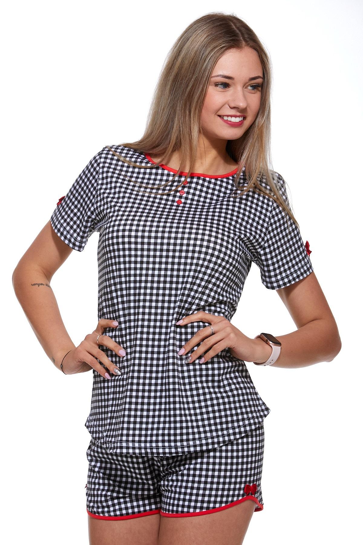 Dámské pyžamo 1B0848
