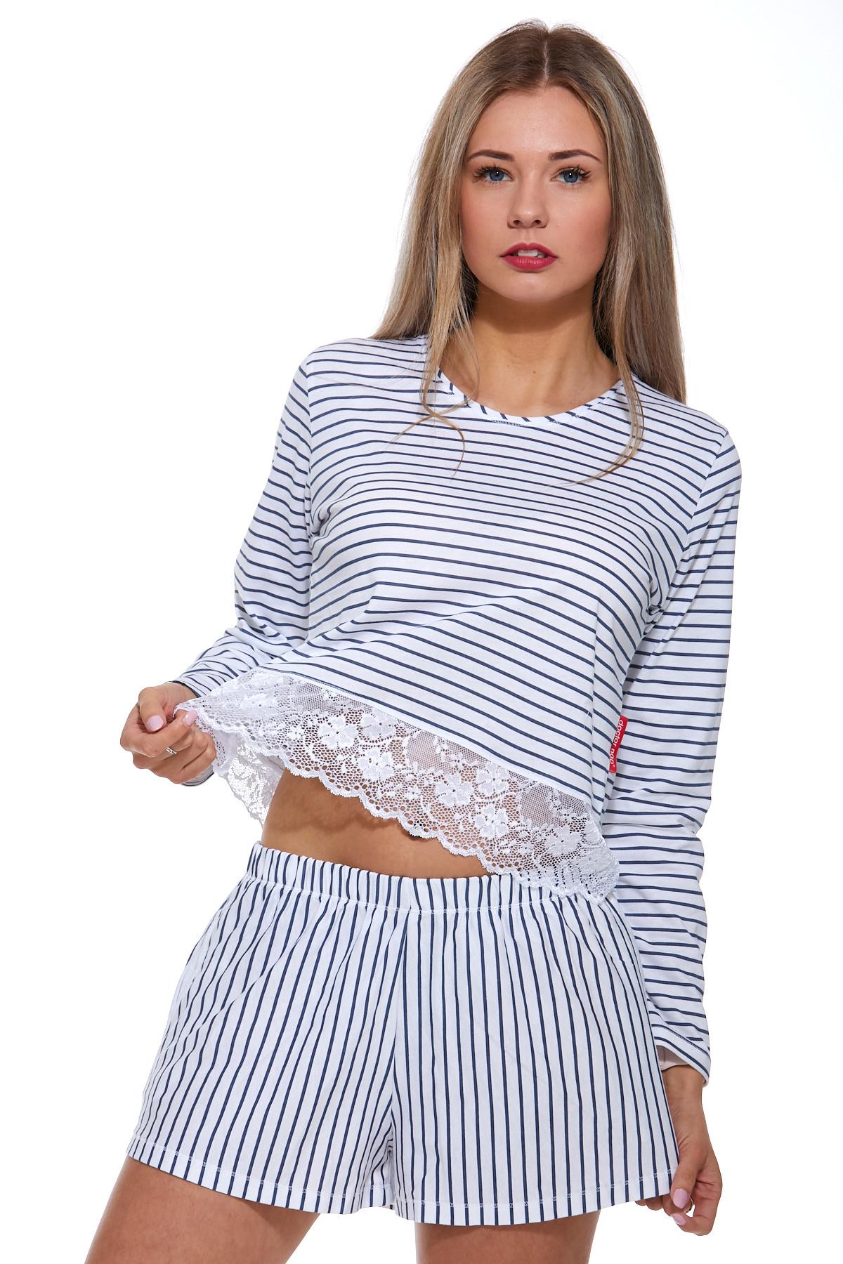 Dámské pyžamo 1B0871