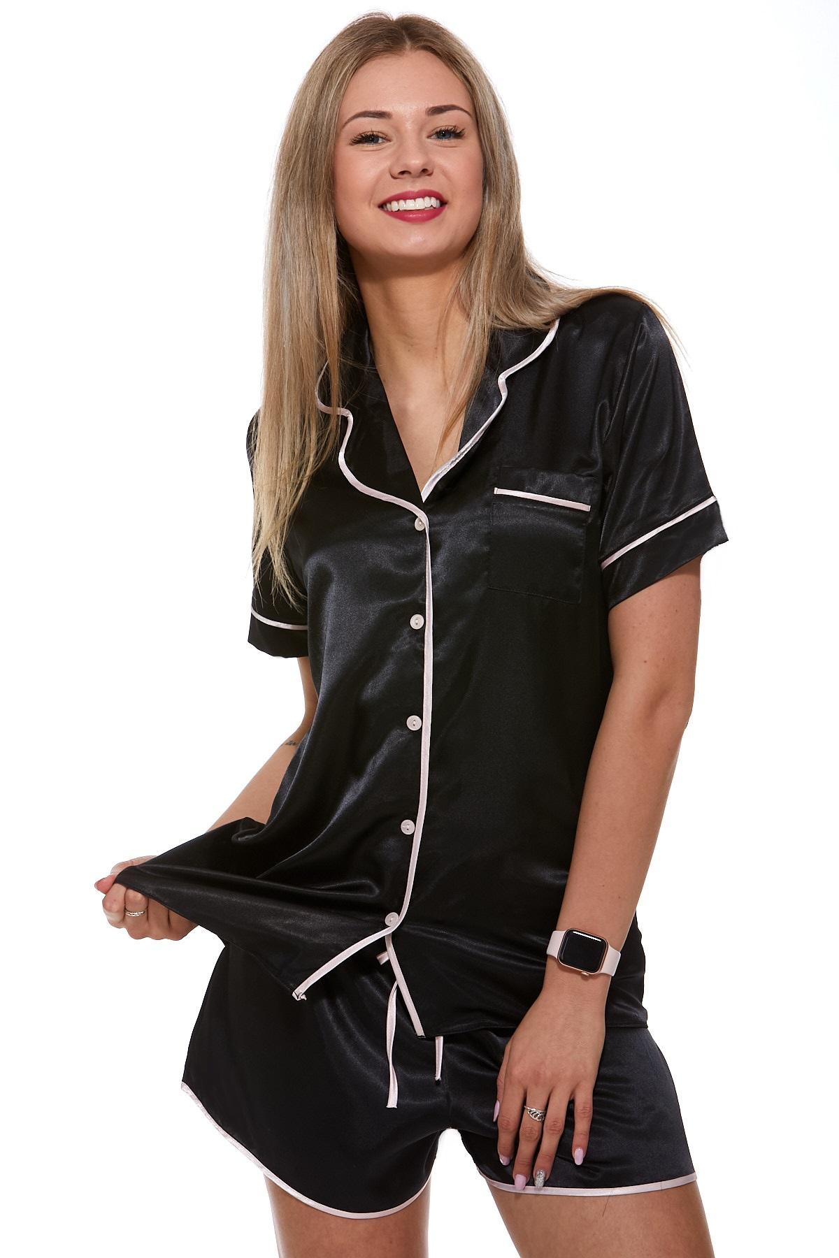 Elegantní pyžamo pro ženy 1E8264