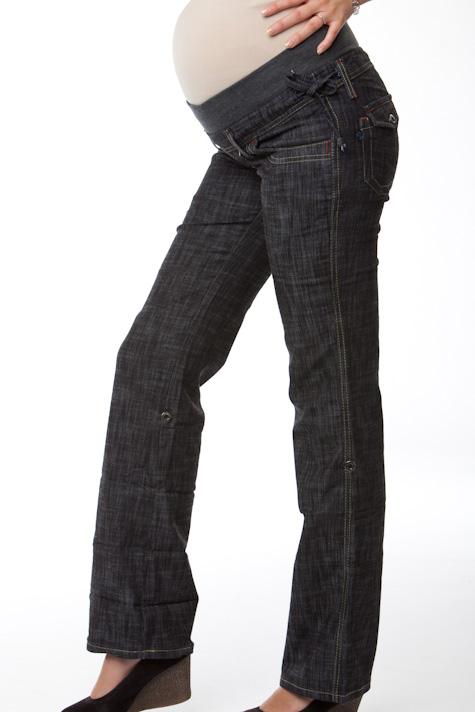 Těhotenské kalhoty 1S1018