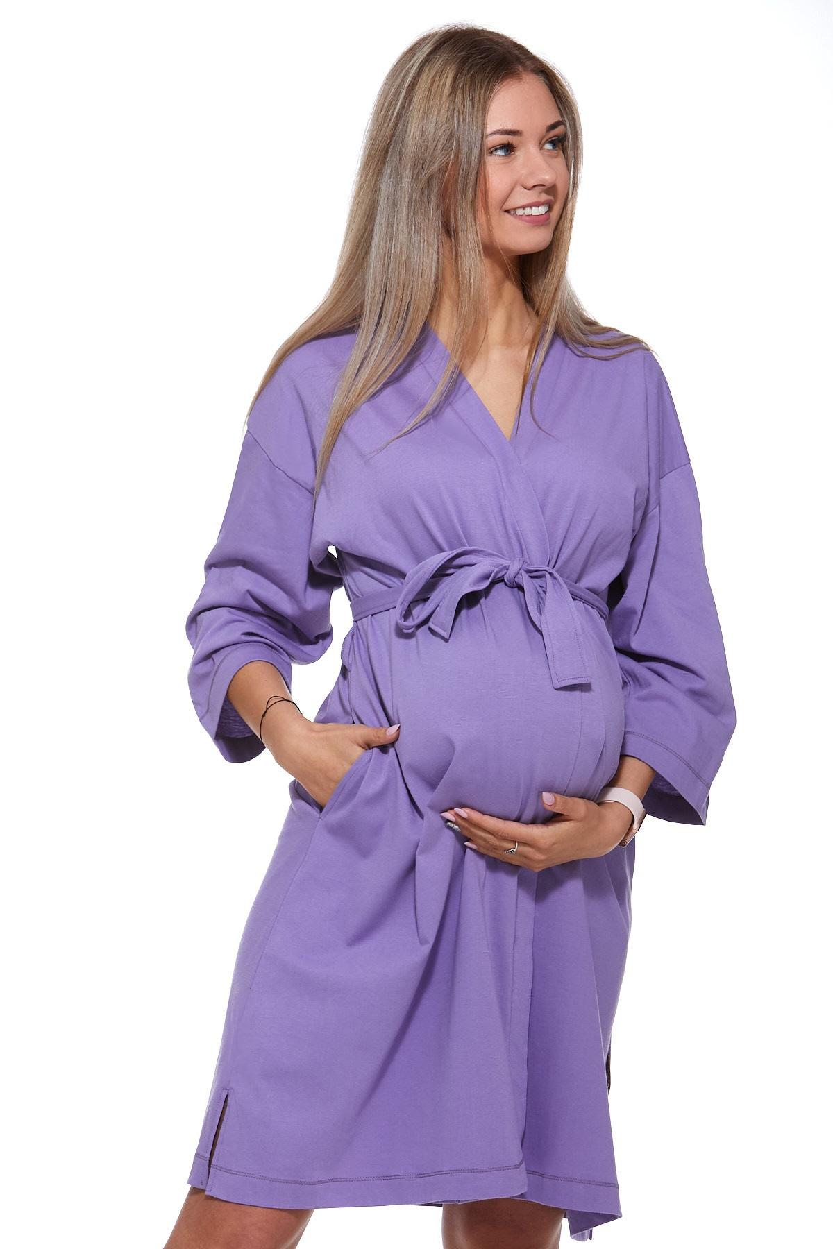 Župan těhotenský exkluziv 1E8260