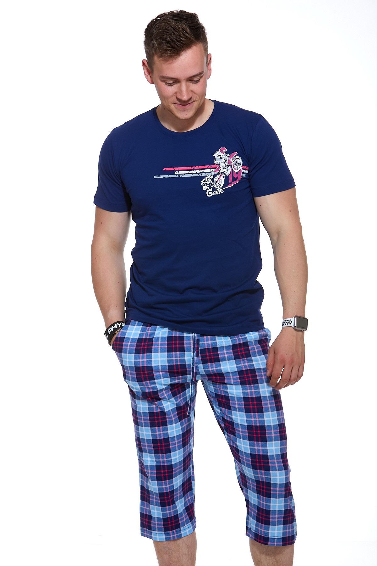 Pyžamo pro muže 1P0846