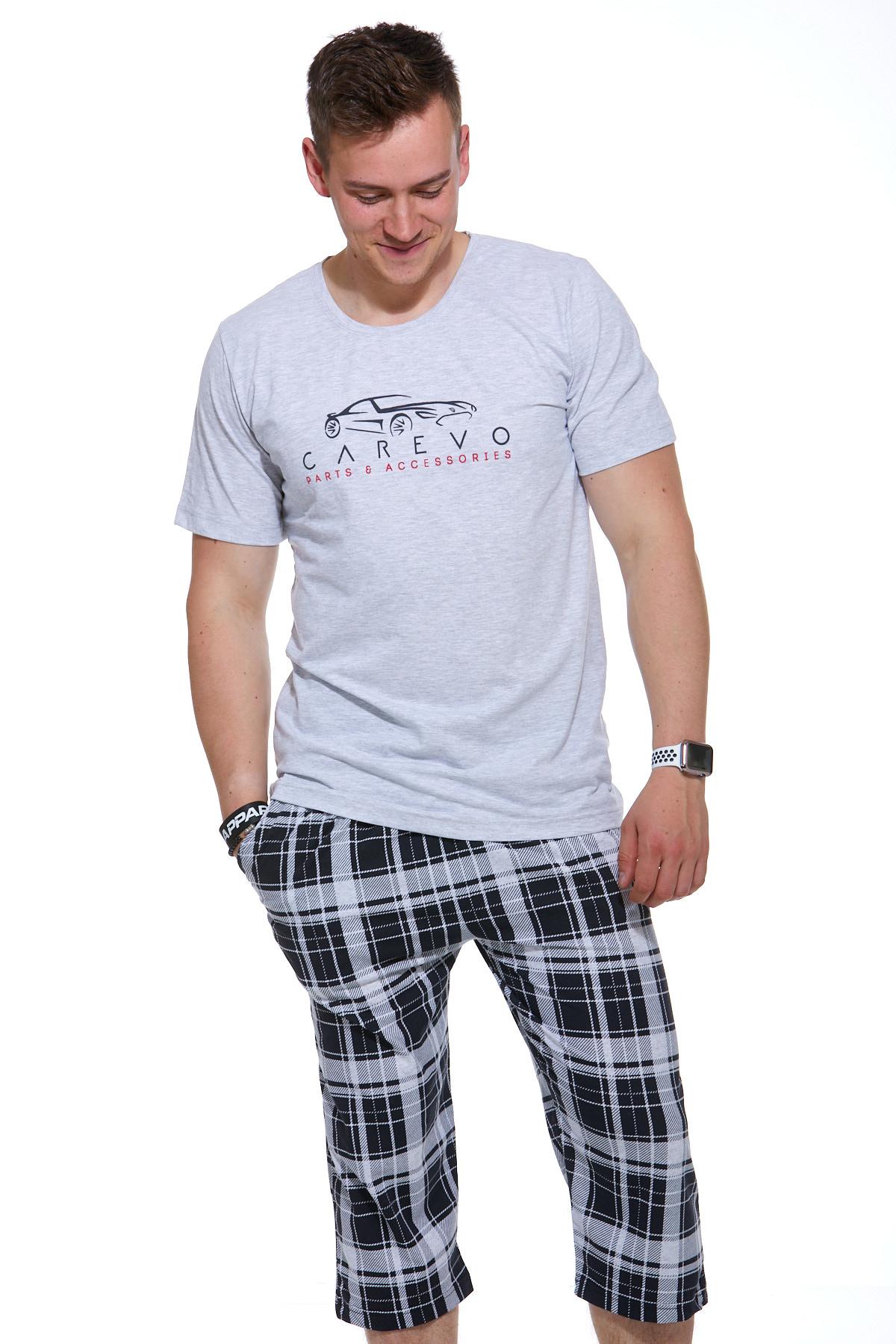 Pyžamo pro muže 1P0858