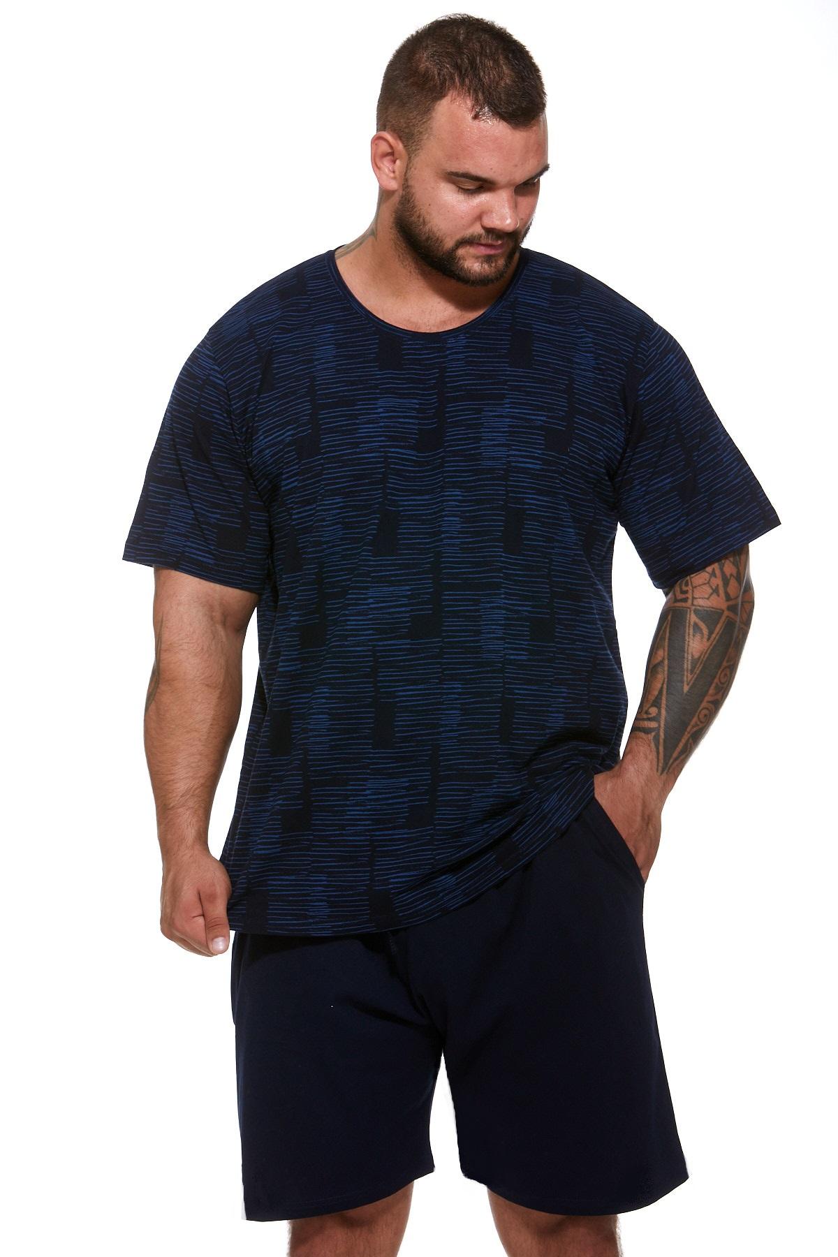 Pánské pyžamo  1P0877