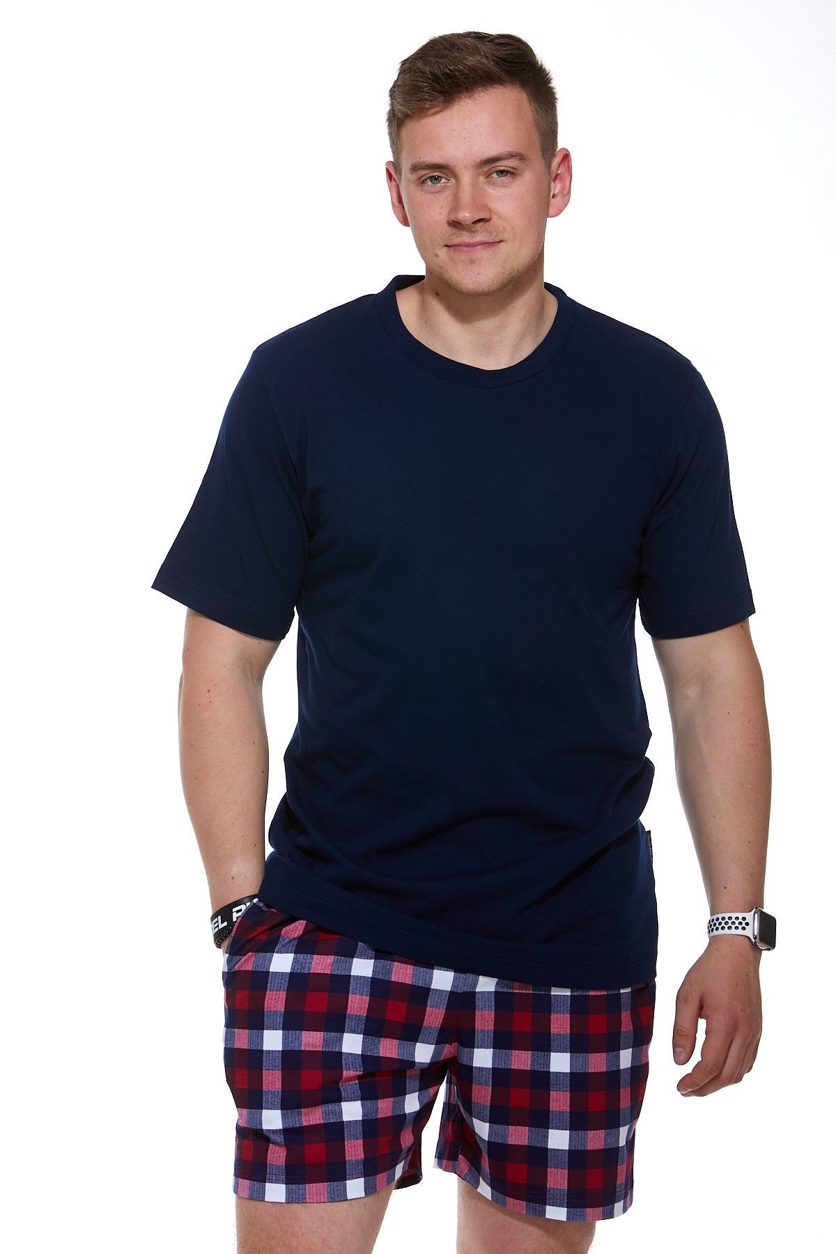 Pánské pyžamo  1P0870
