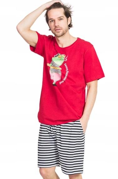 Pyžamo pro muže Žabák :) 1P0856