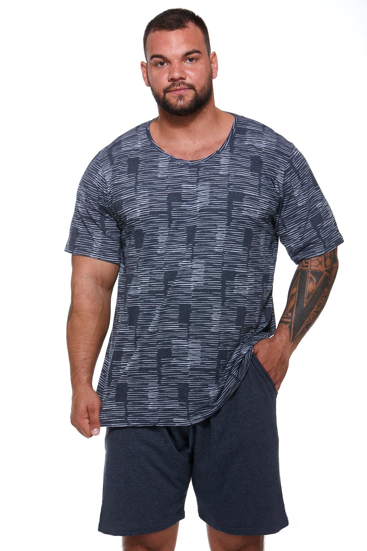 Pánské pyžamo  1P0878