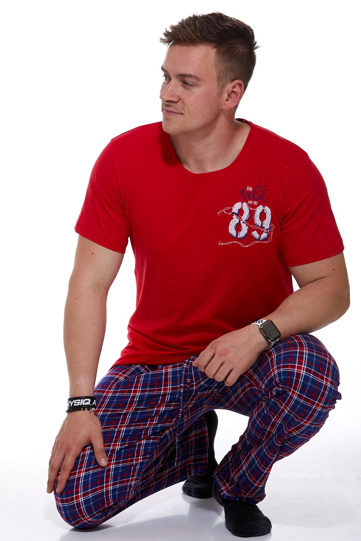 Pyžamo pro muže 1P0844