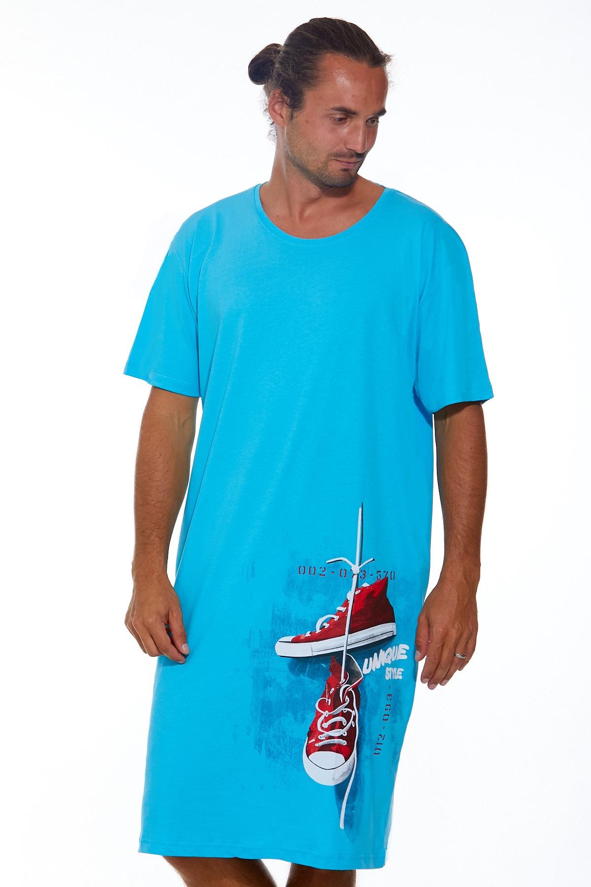 Pánské noční košile 1P0883