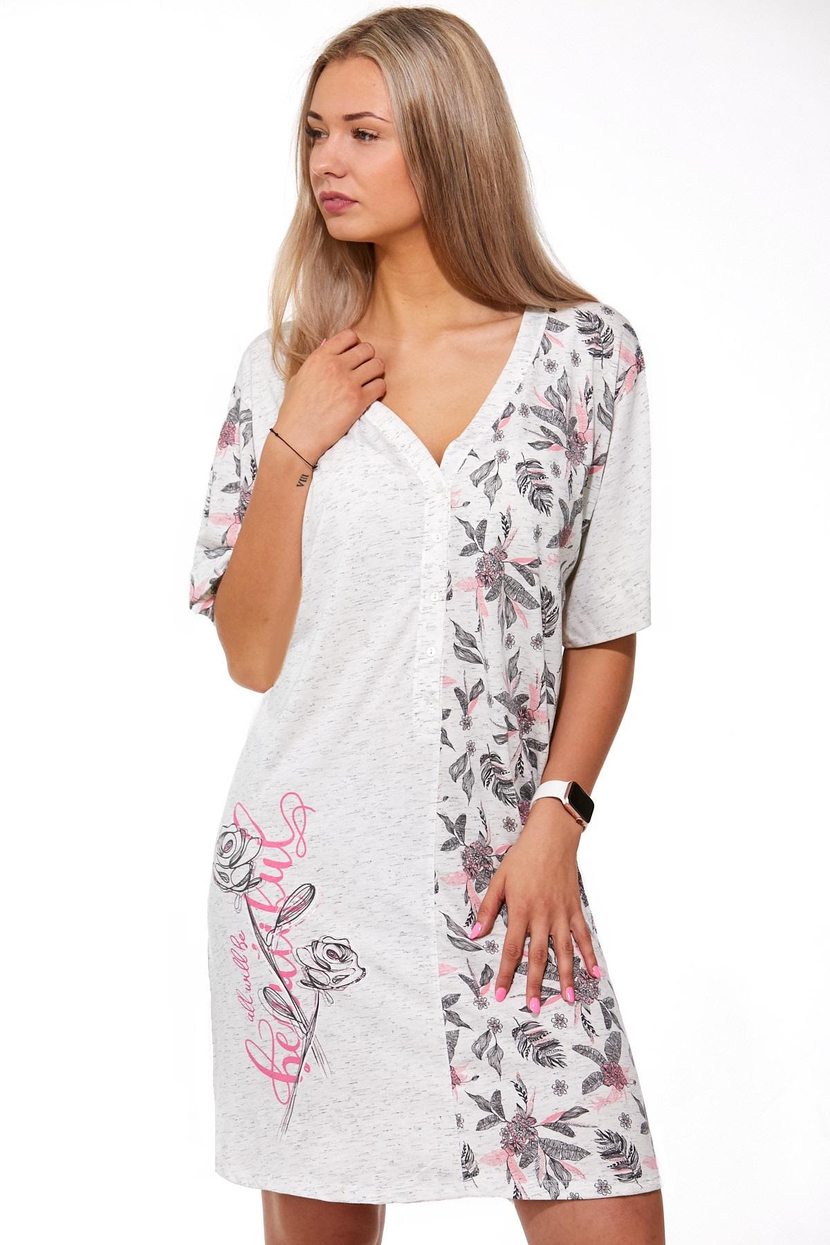 Noční košilka pro ženy 1C2089